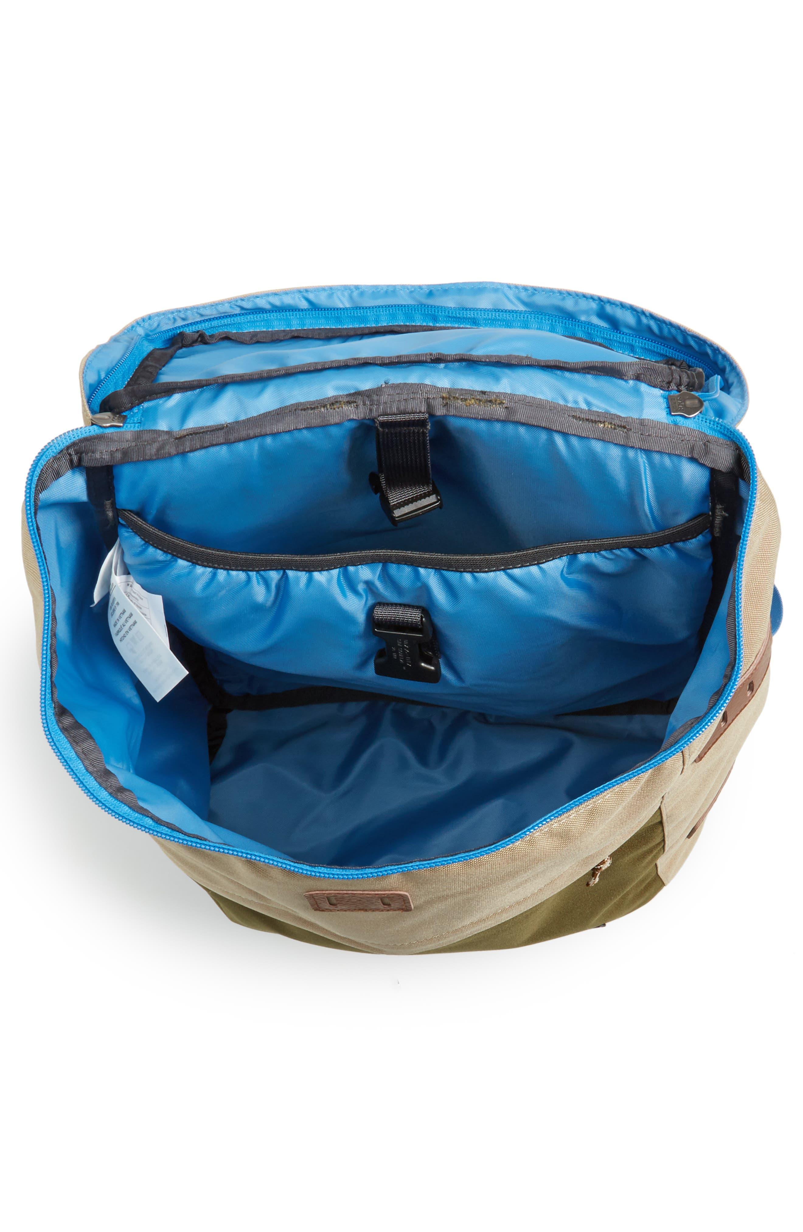 Alternate Image 4  - Patagonia 'Toromiro' Backpack (22 Liter)