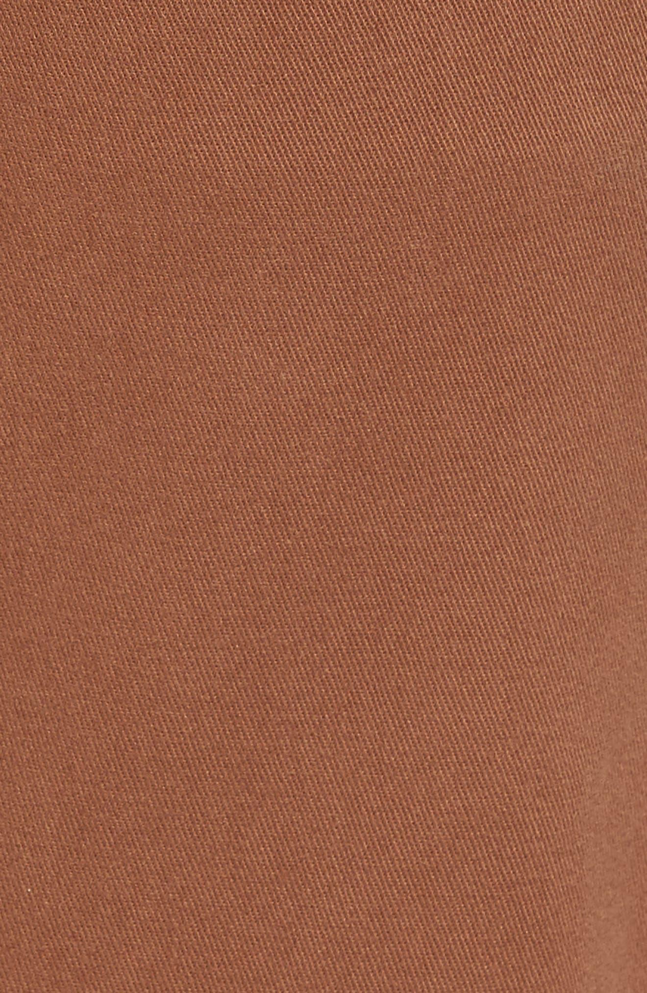 Blake Slim Fit Jeans,                             Alternate thumbnail 5, color,                             Masonite