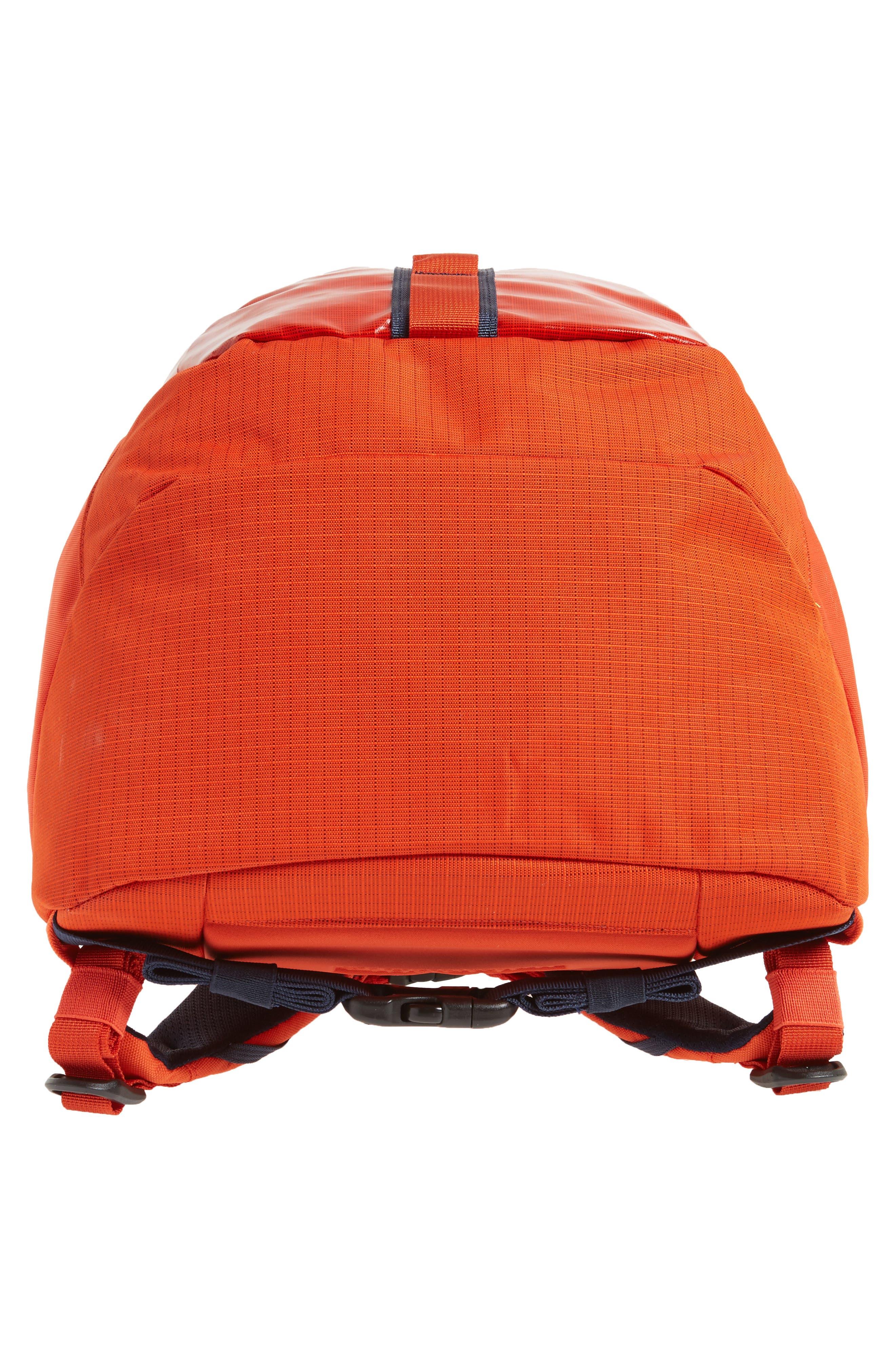 Black Hole 30-Liter Backpack,                             Alternate thumbnail 6, color,                             Paintbrush Red