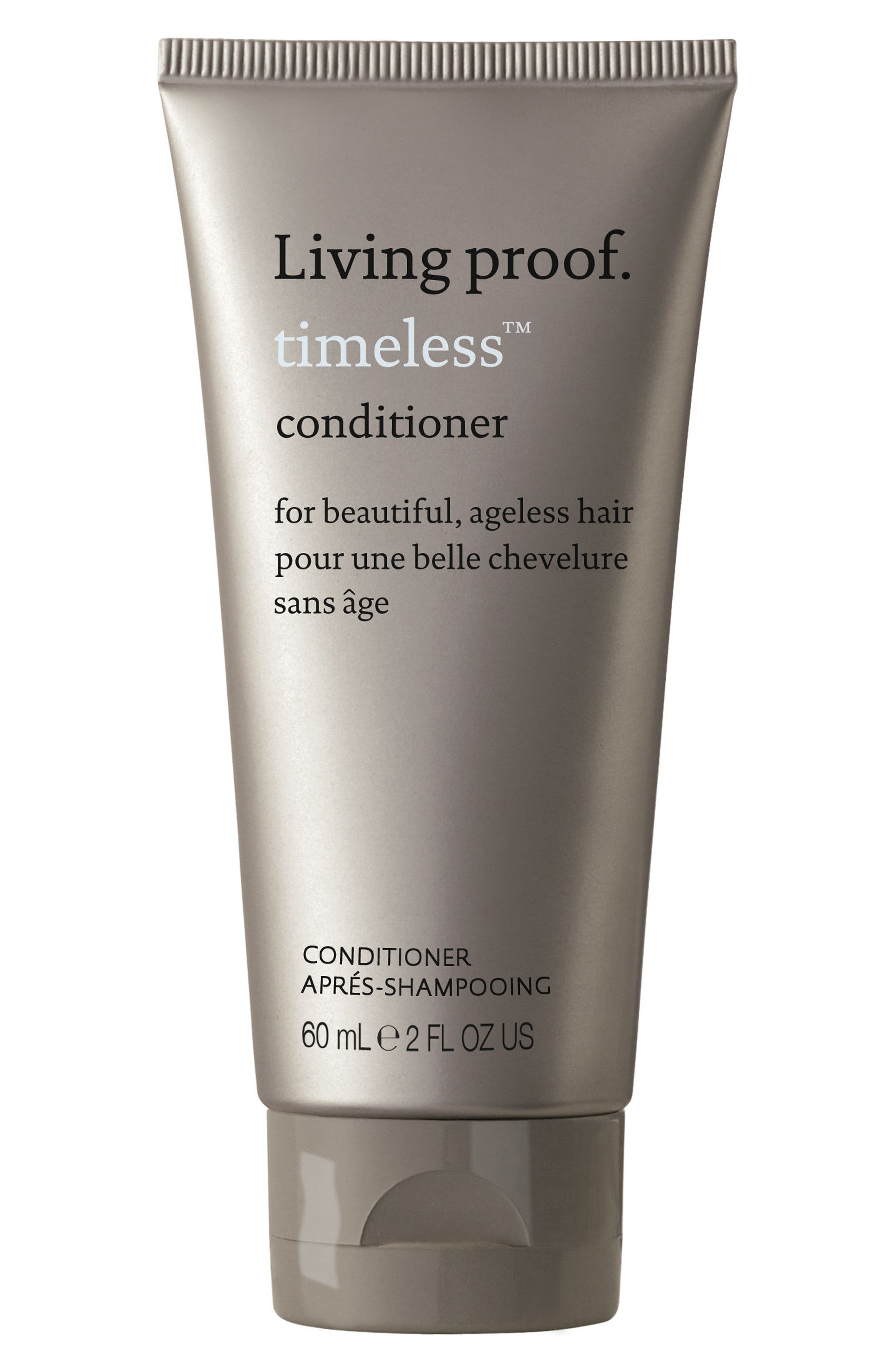 Alternate Image 2  - Living proof® Timeless Conditioner