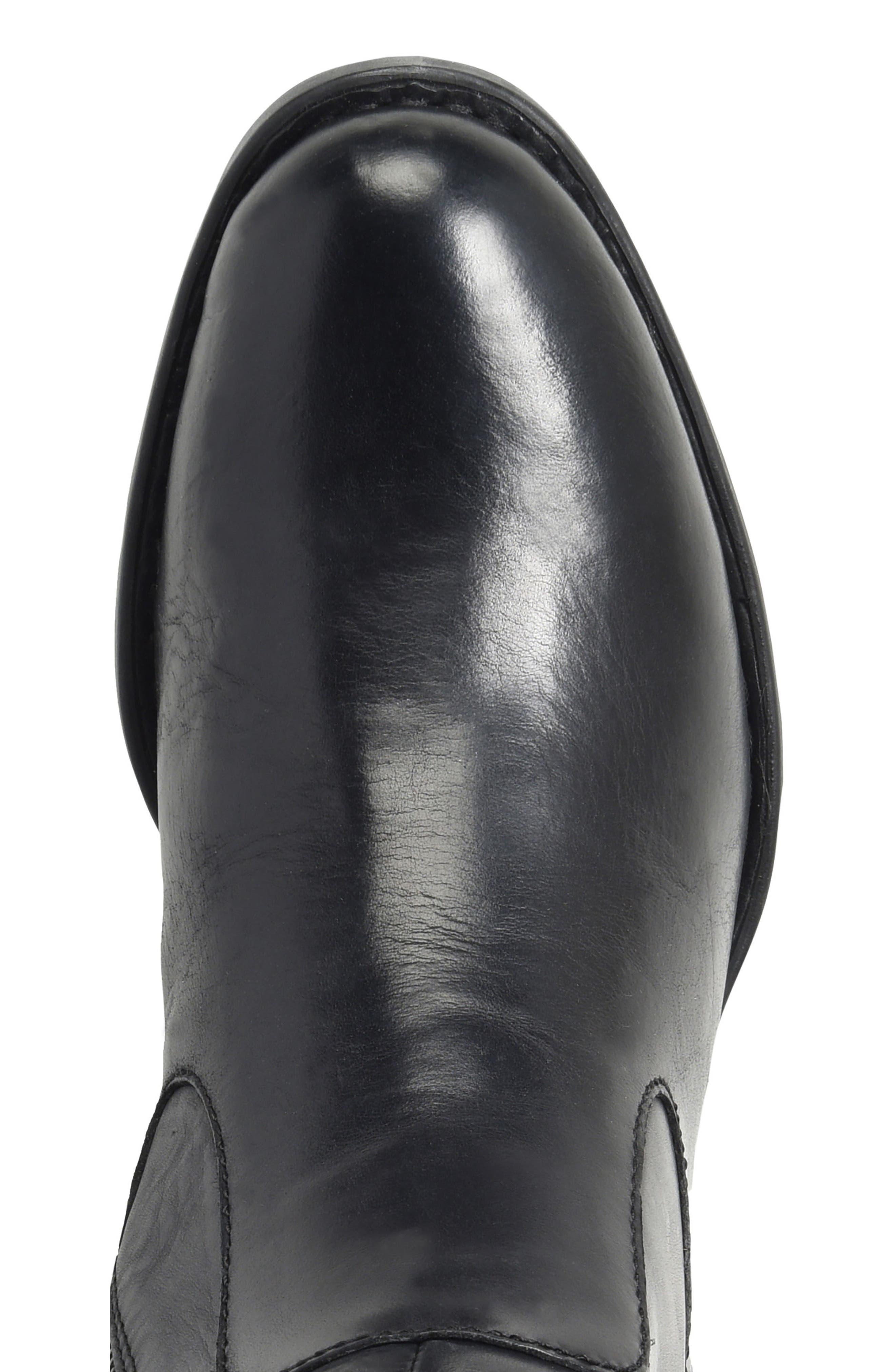 Alternate Image 4  - Børn Cook Knee High Boot (Women)