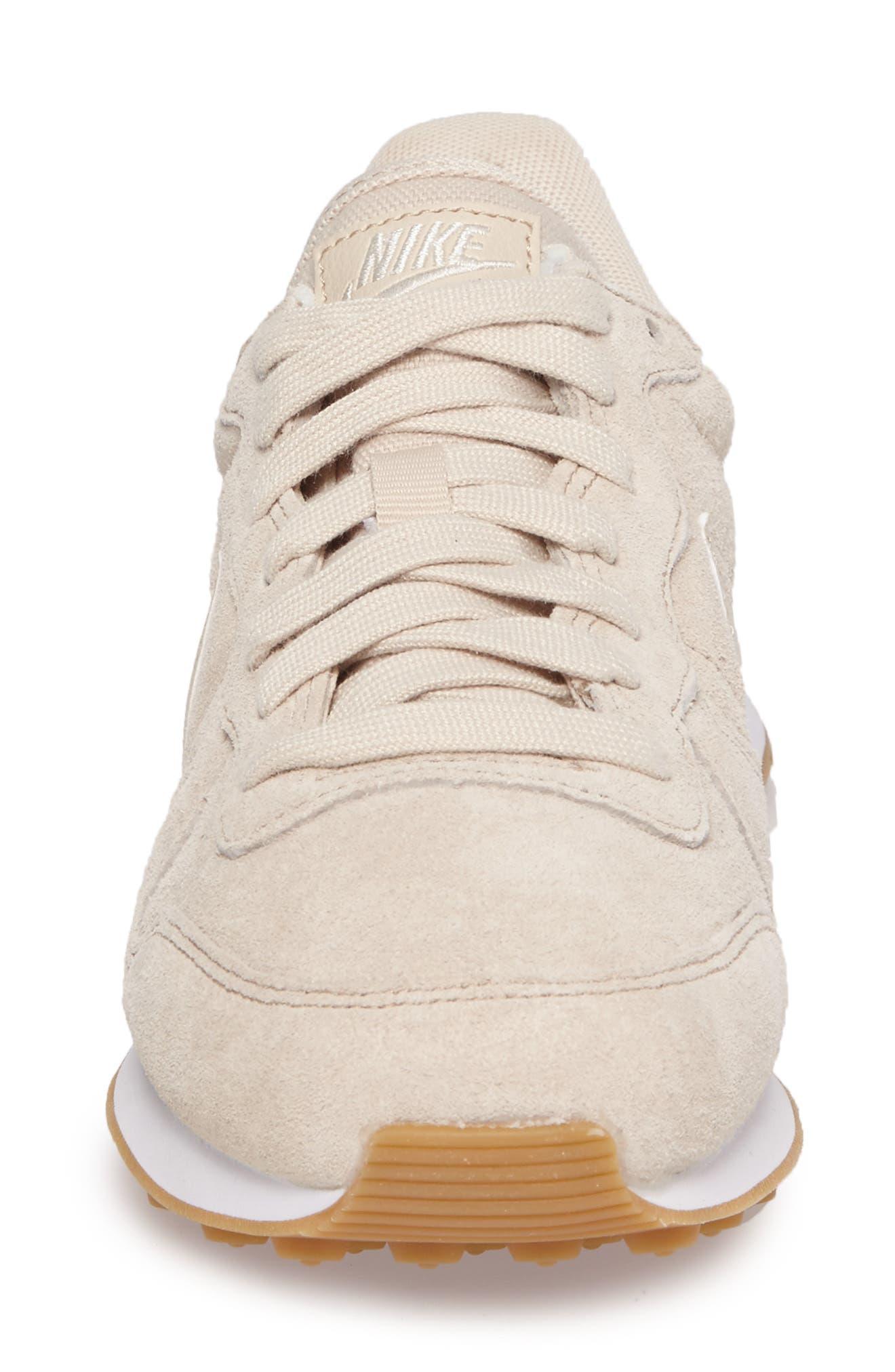 Alternate Image 4  - Nike Internationalist SD Sneaker (Women)