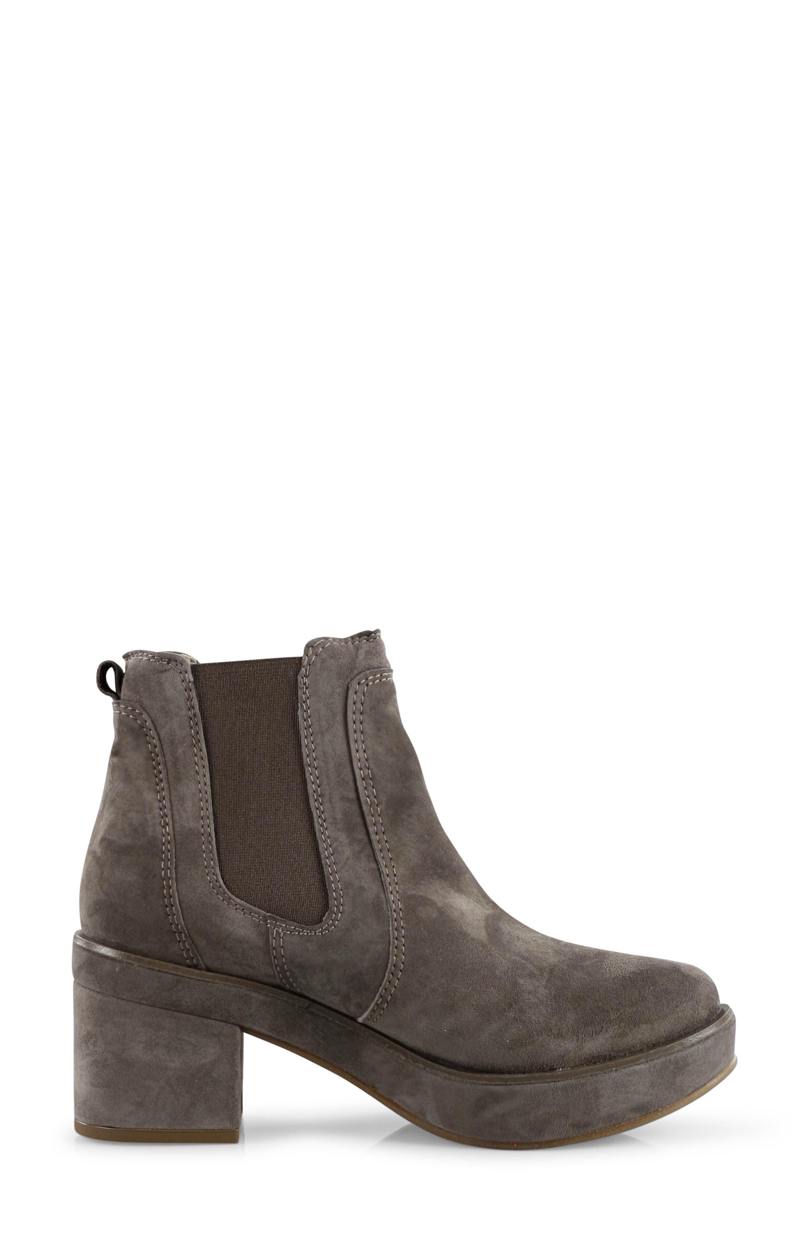 Alternate Image 3  - Klik Darli Platform Chelsea Boot (Women)