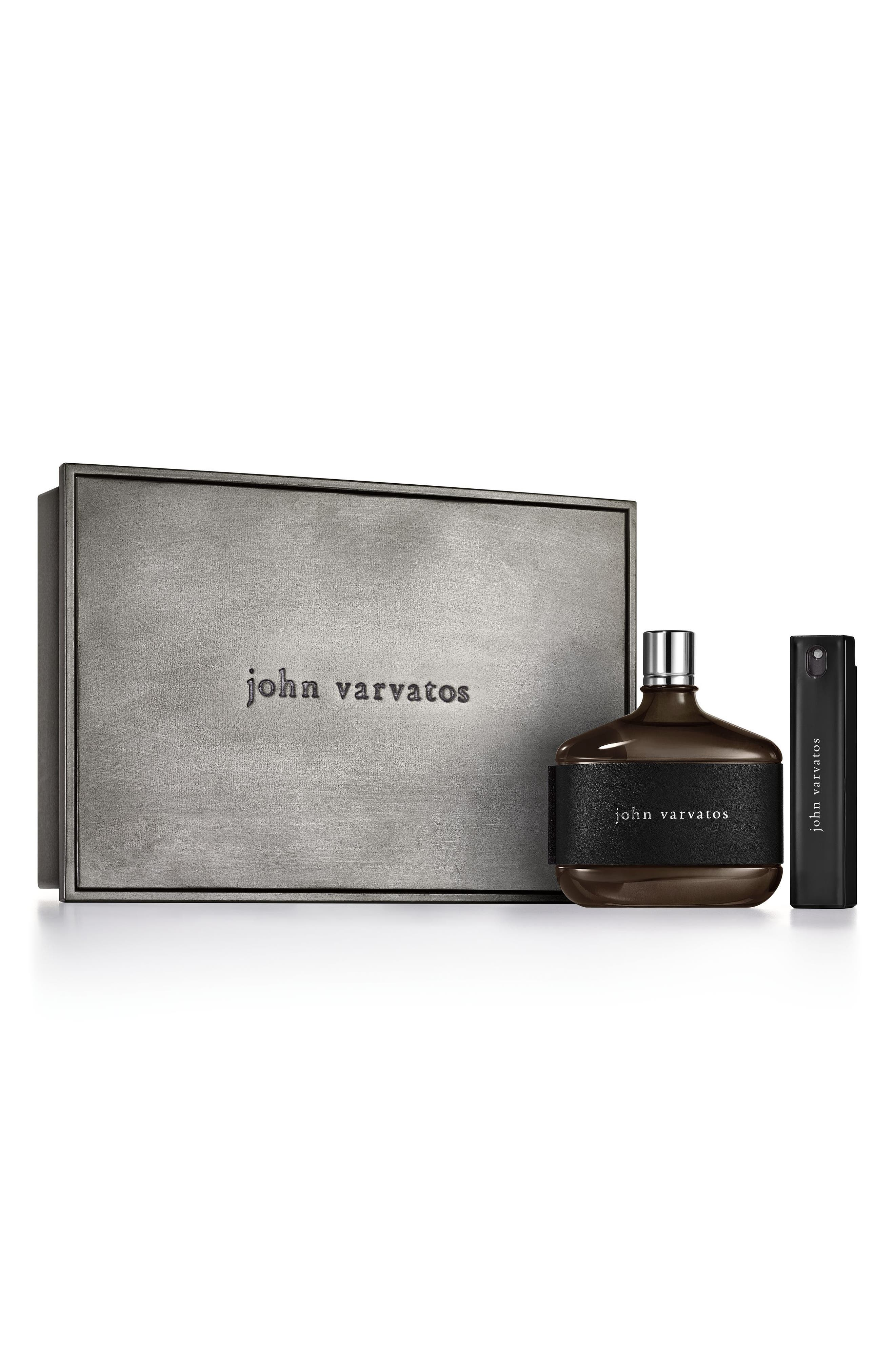 John Varvatos Heritage Set ($119 Value)