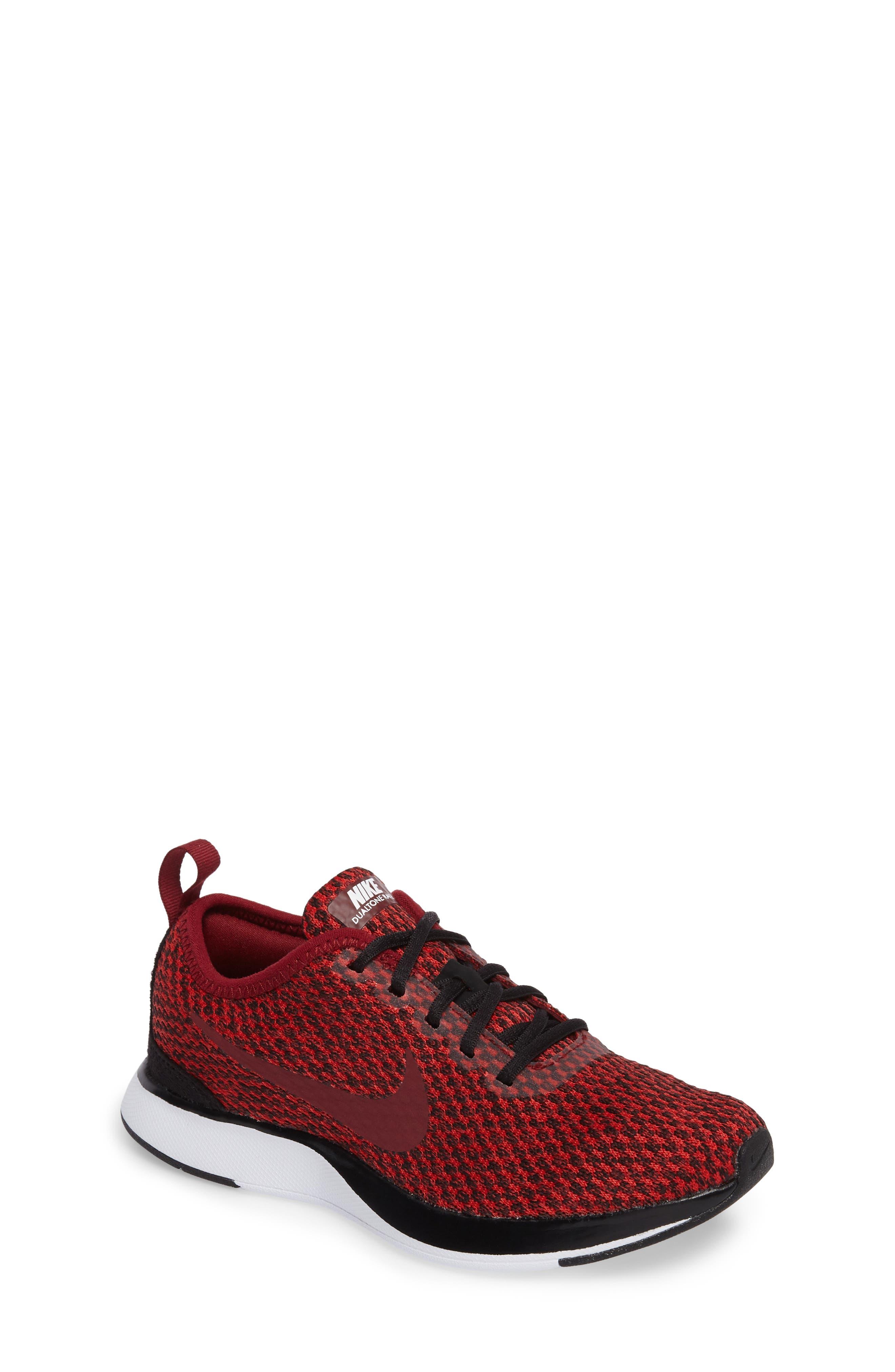 Nike Dualtone Racer SE Sneaker (Toddler & Little Kid)