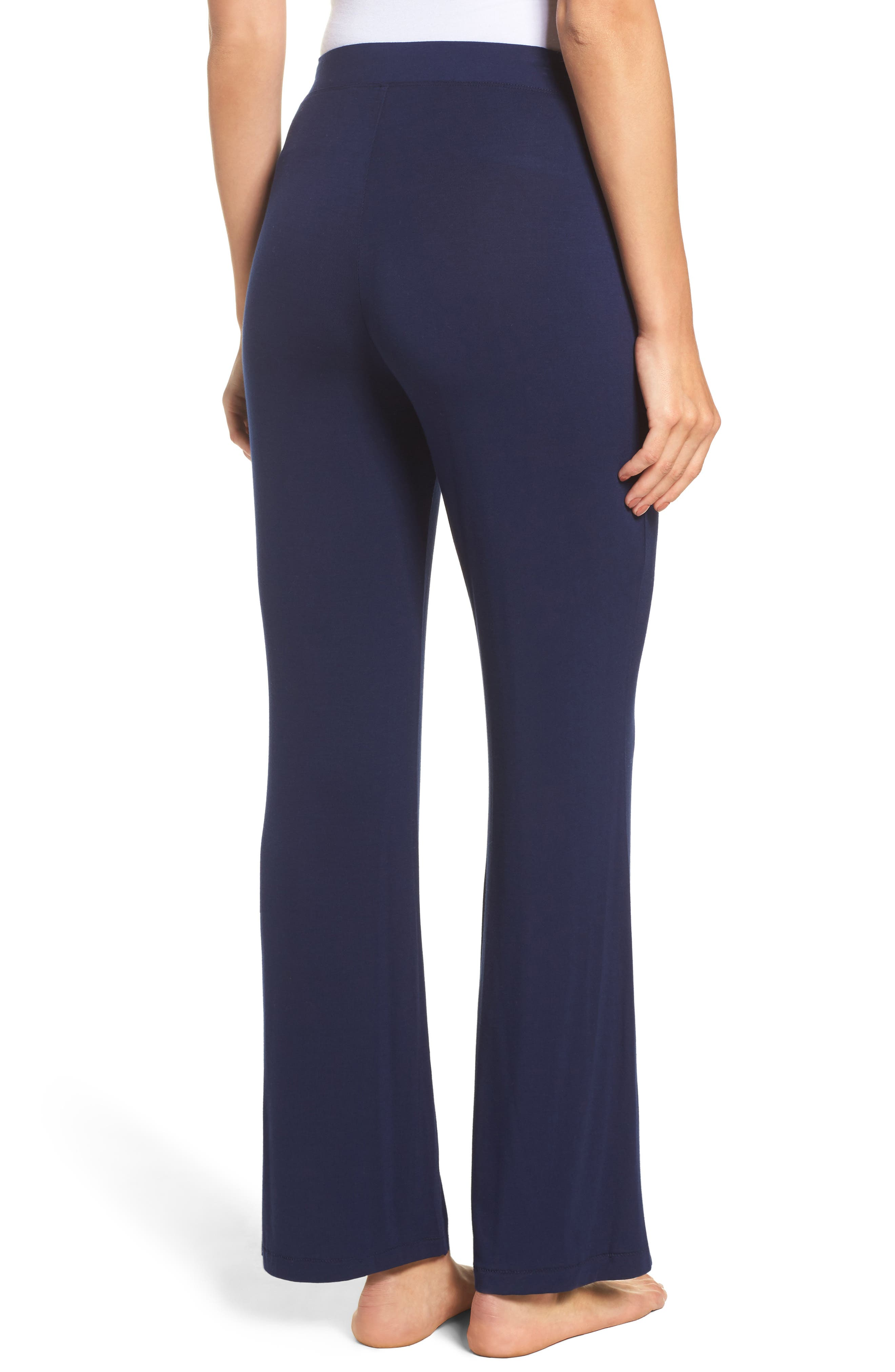 Alternate Image 2  - UGG® Polly Lounge Pants