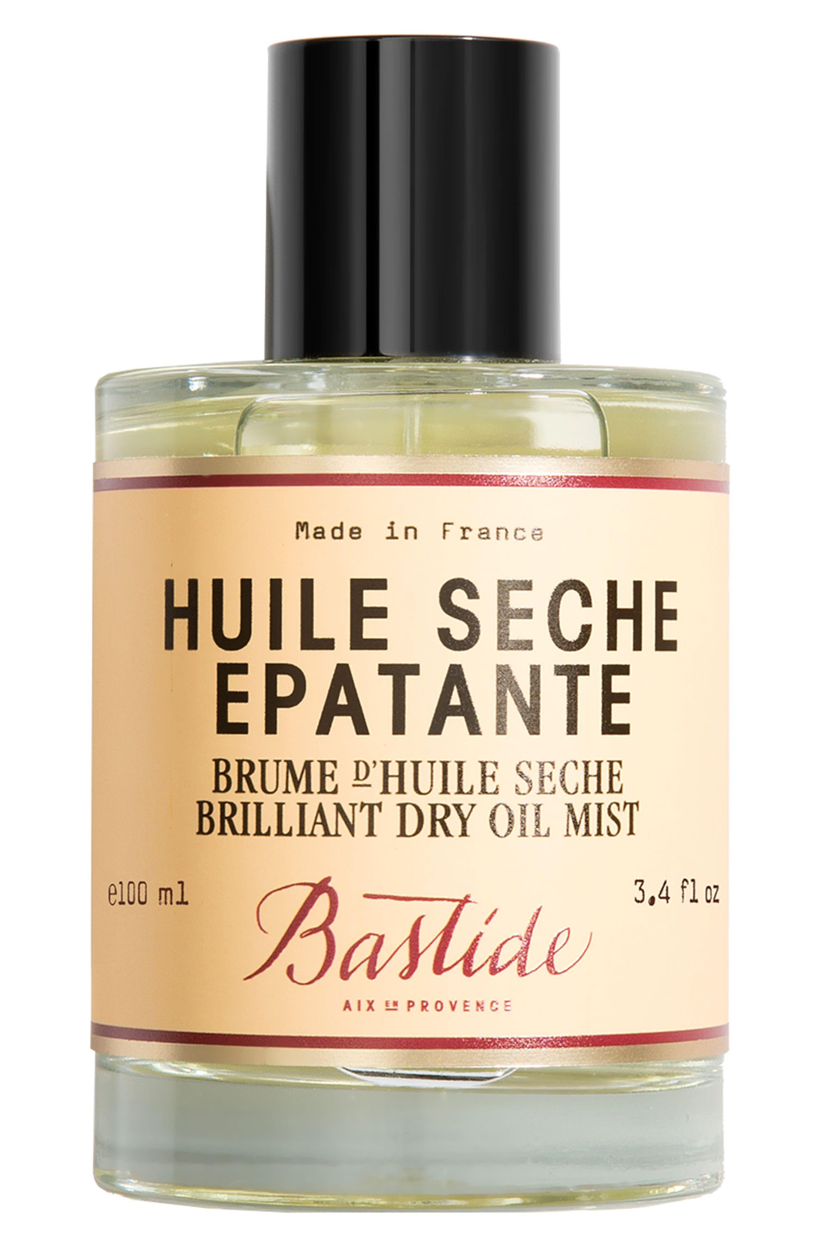 Bastide Dry Oil Mist