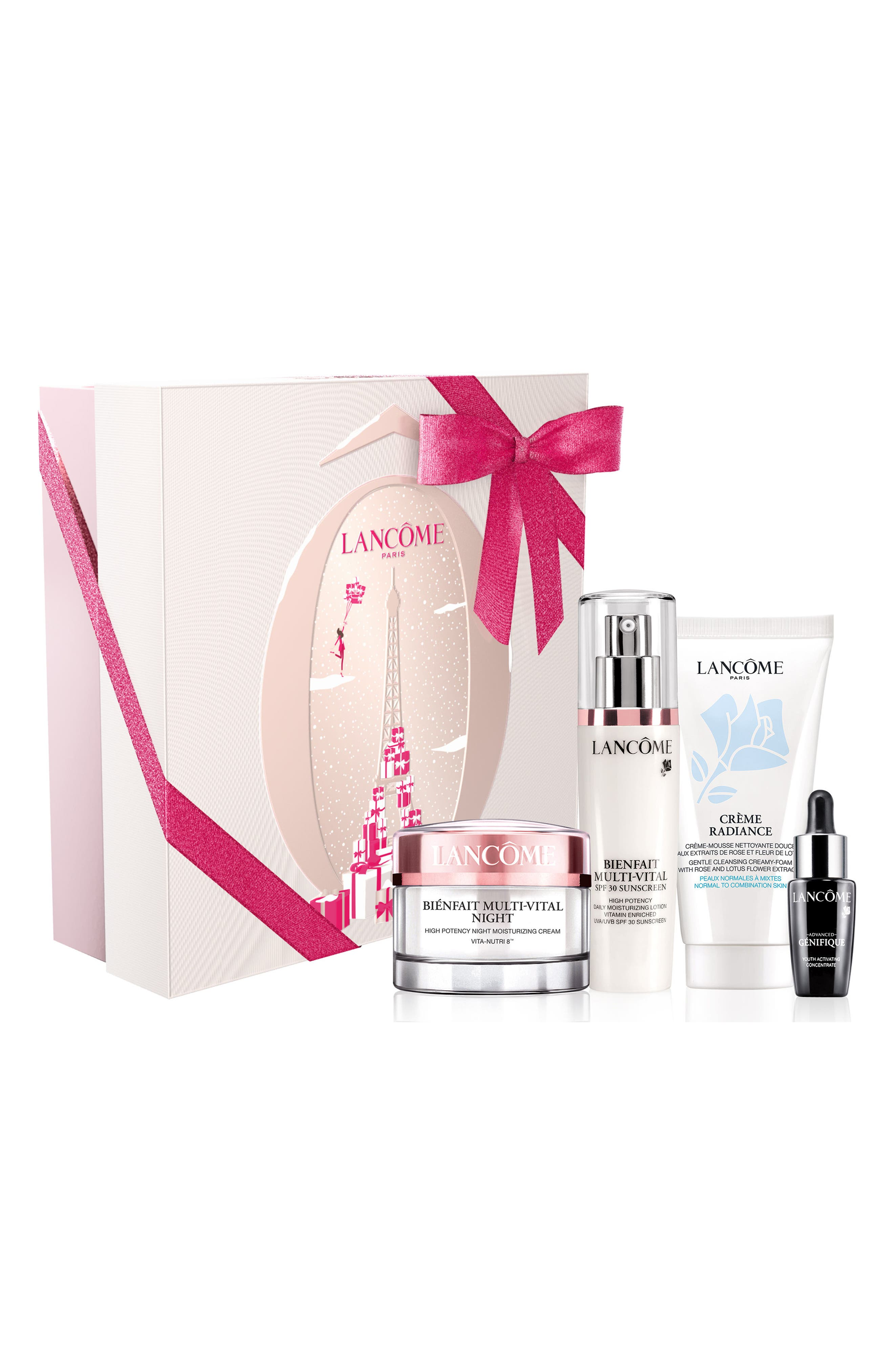 Main Image - Lancôme Bienfait Multi-Vital Collection for Normal/Combination Skin Types ($132.50 Value)