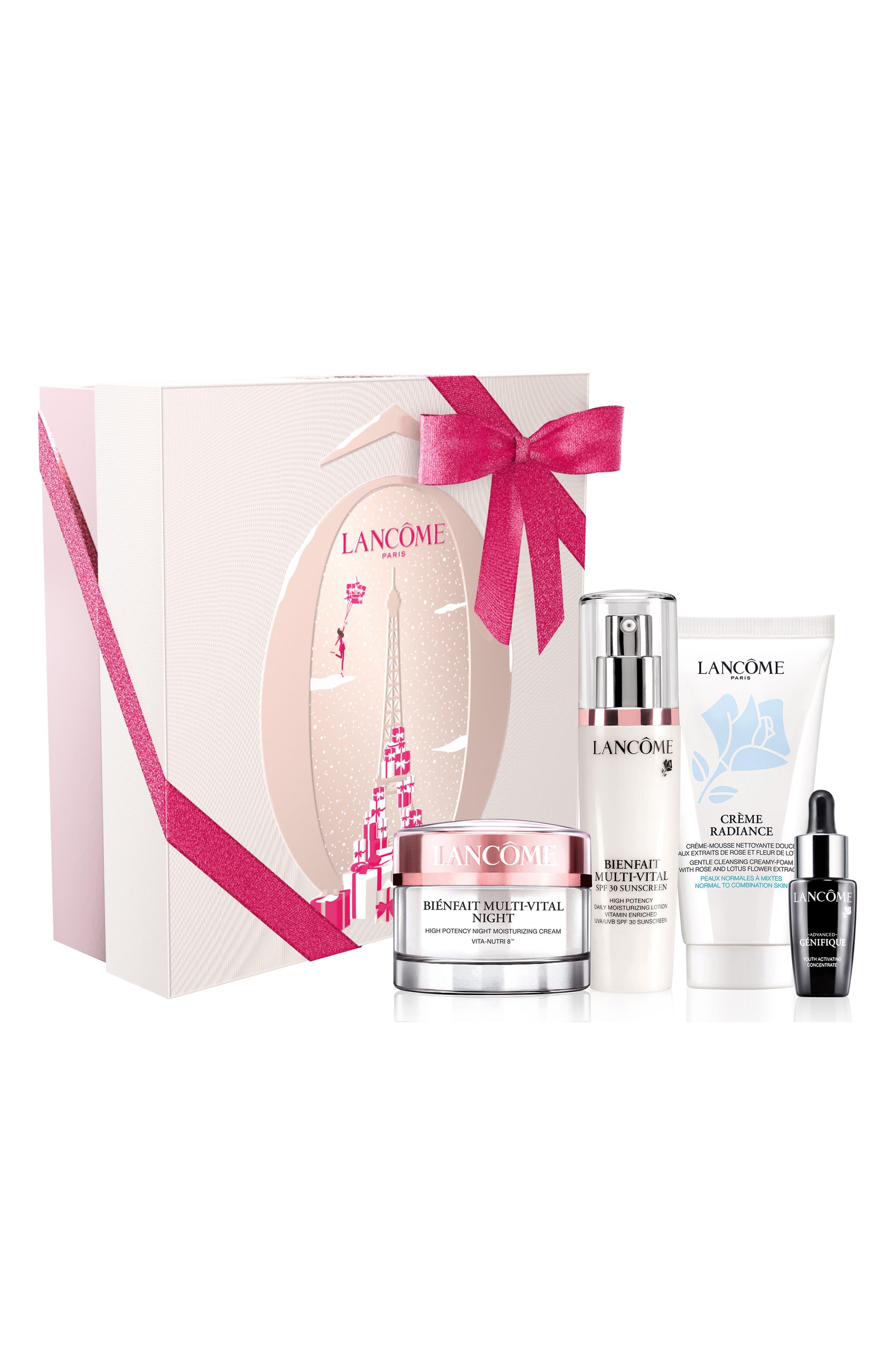 Lancôme Bienfait Multi-Vital Collection for Normal/Combination Skin Types ($132.50 Value)