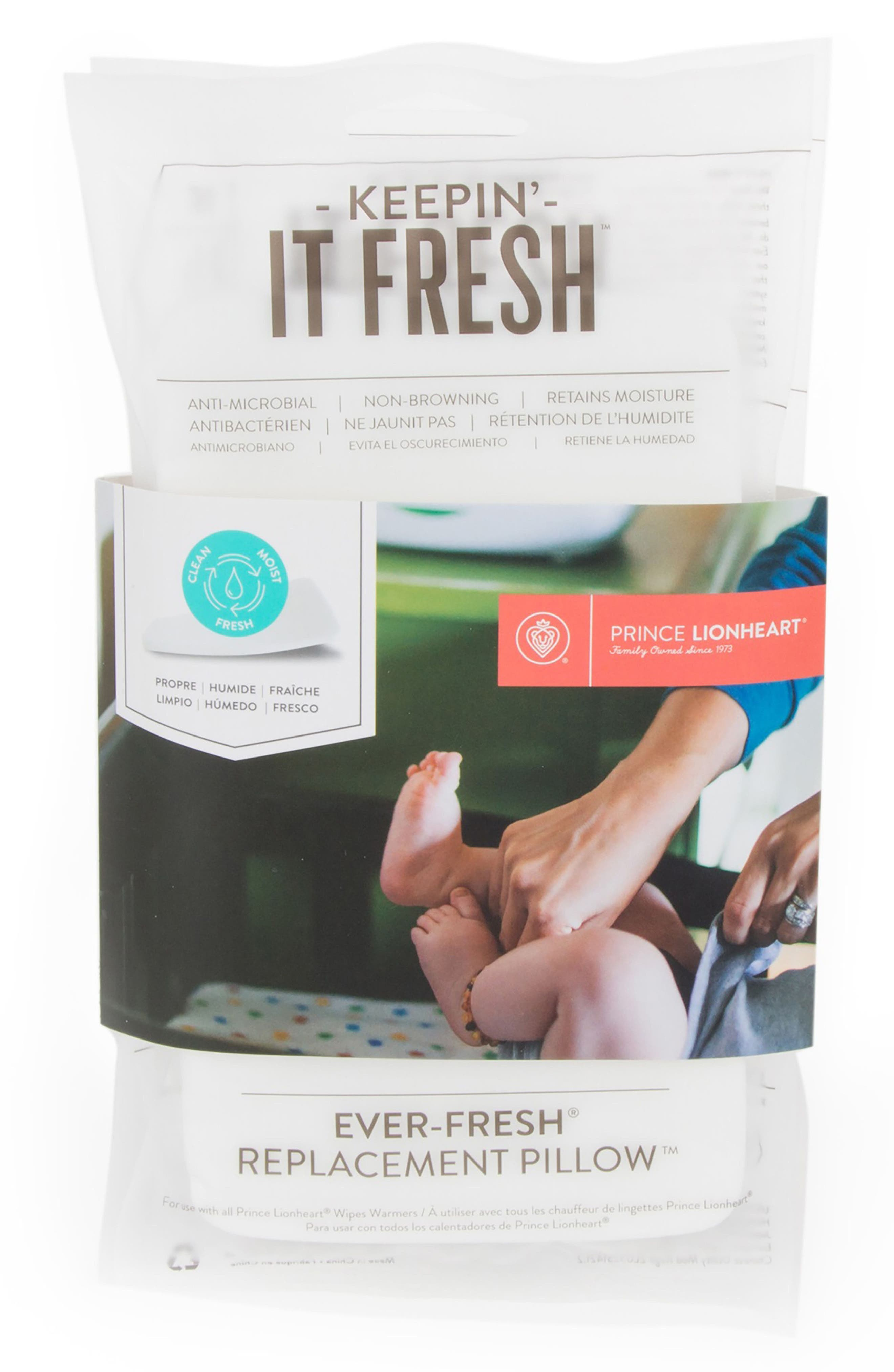 Ever-Fresh System Pillows,                         Main,                         color, White