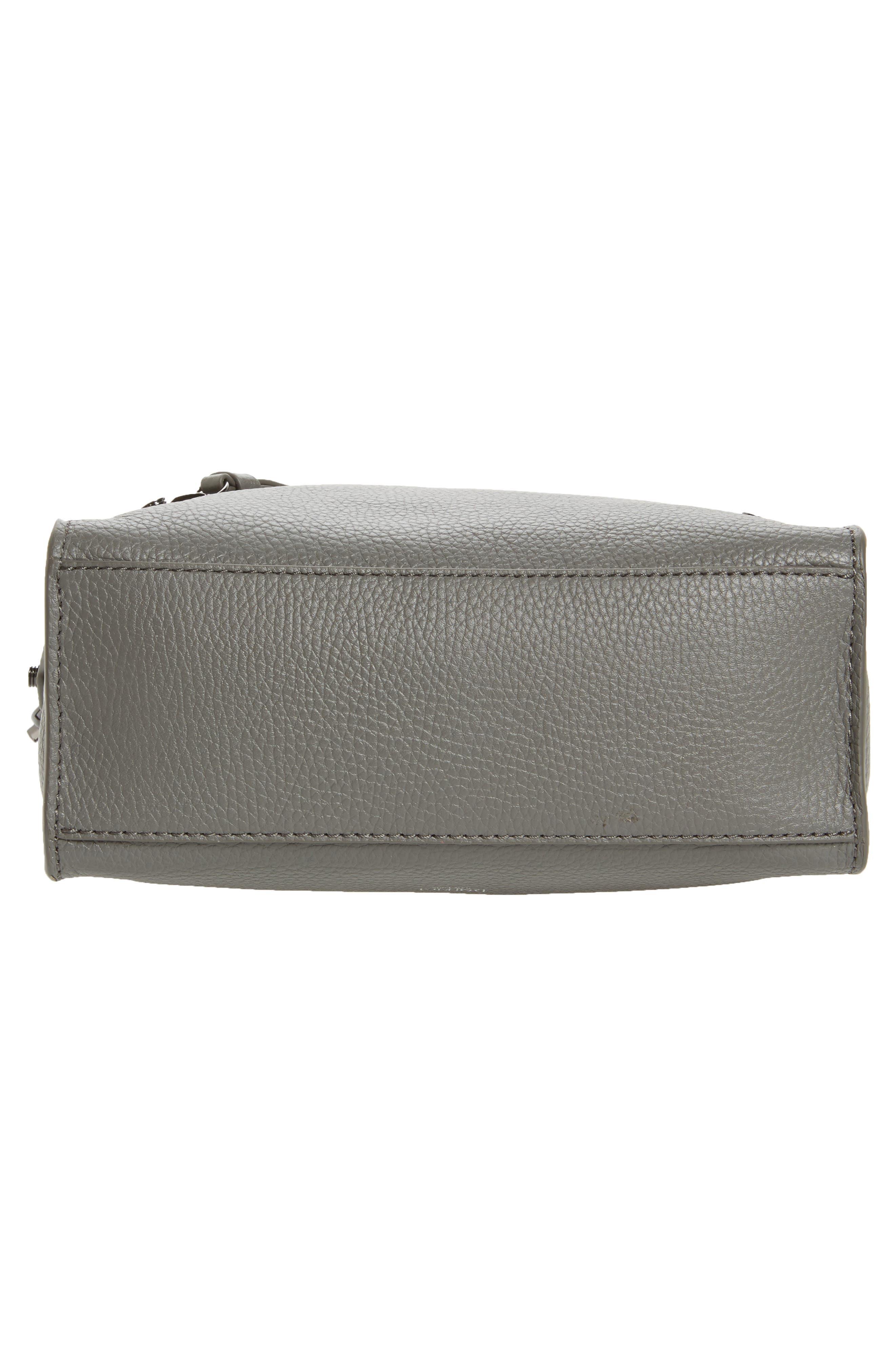 Alternate Image 5  - Botkier Small Paloma Leather Hobo