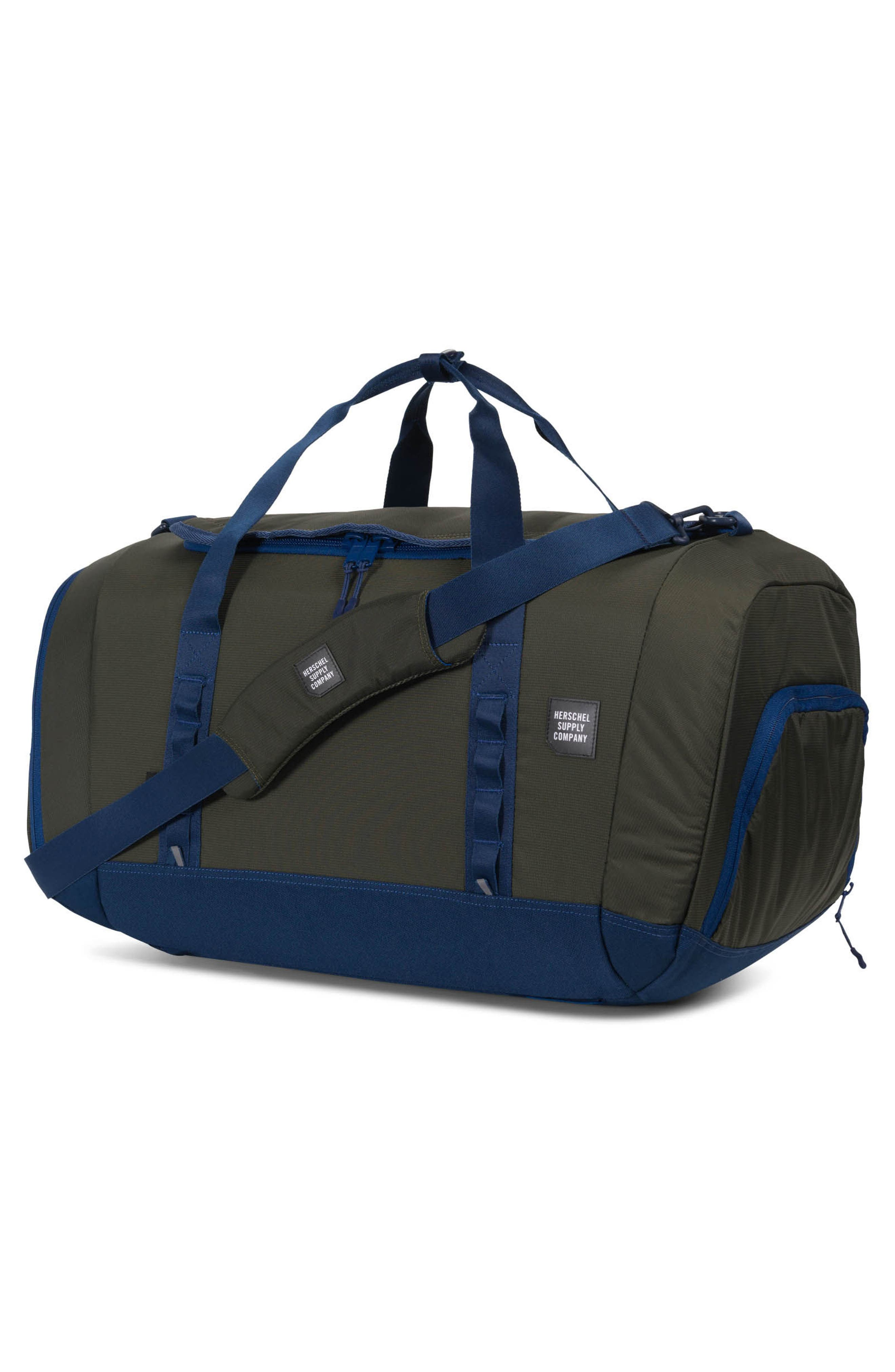 Alternate Image 2  - Herschel Supply Co. Trail Gorge Duffel Bag