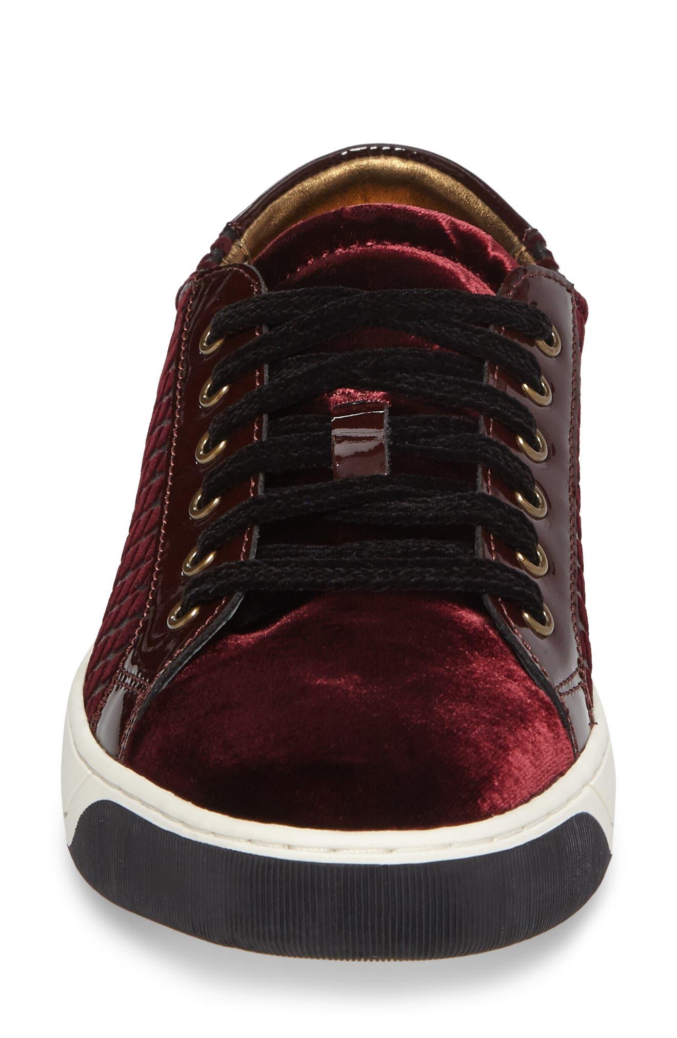 Alternate Image 4  - Johnston & Murphy 'Emerson' Sneaker (Women)