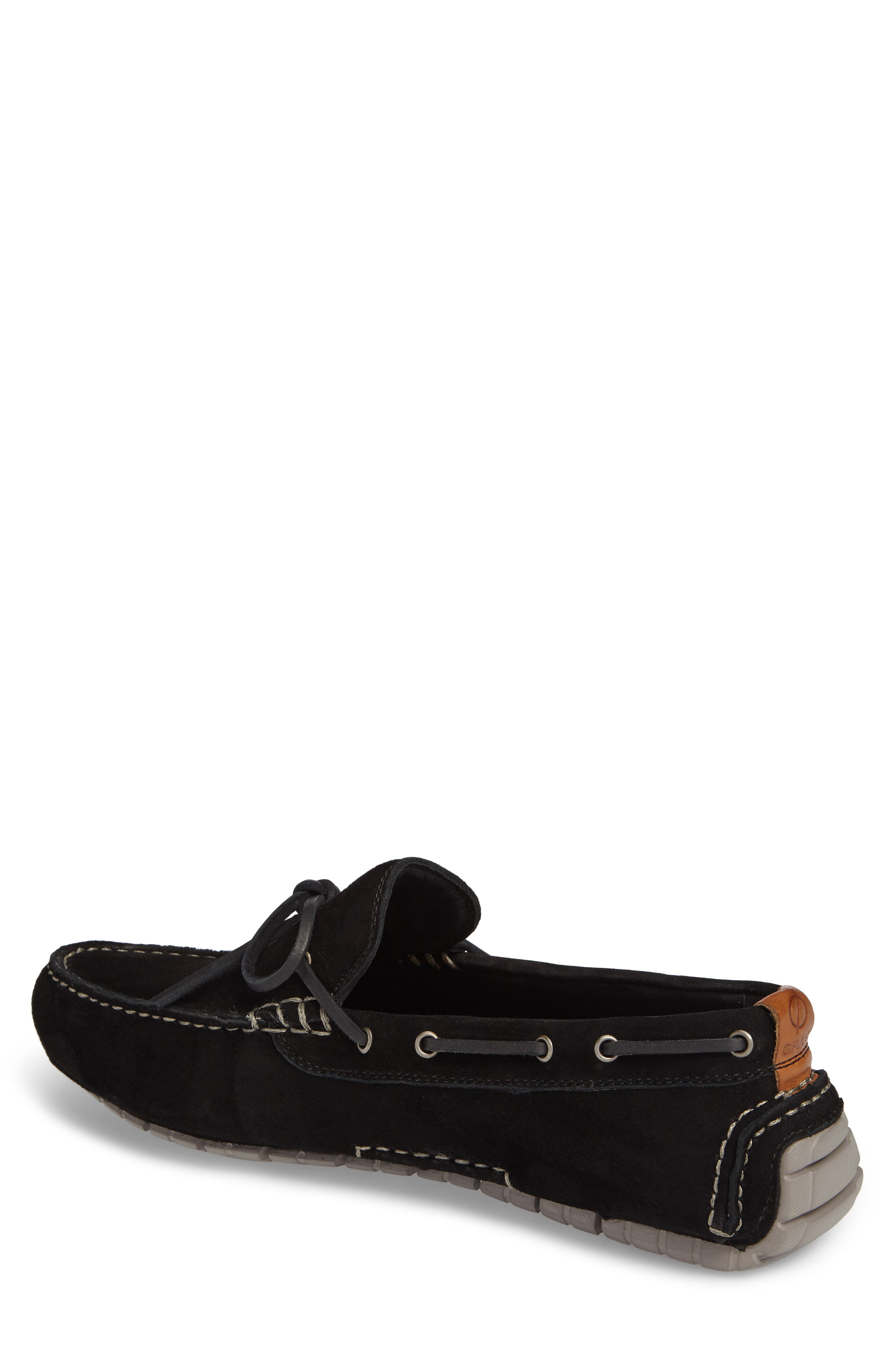 Alternate Image 2  - Cole Haan Zero Grand Moc Driving Loafer