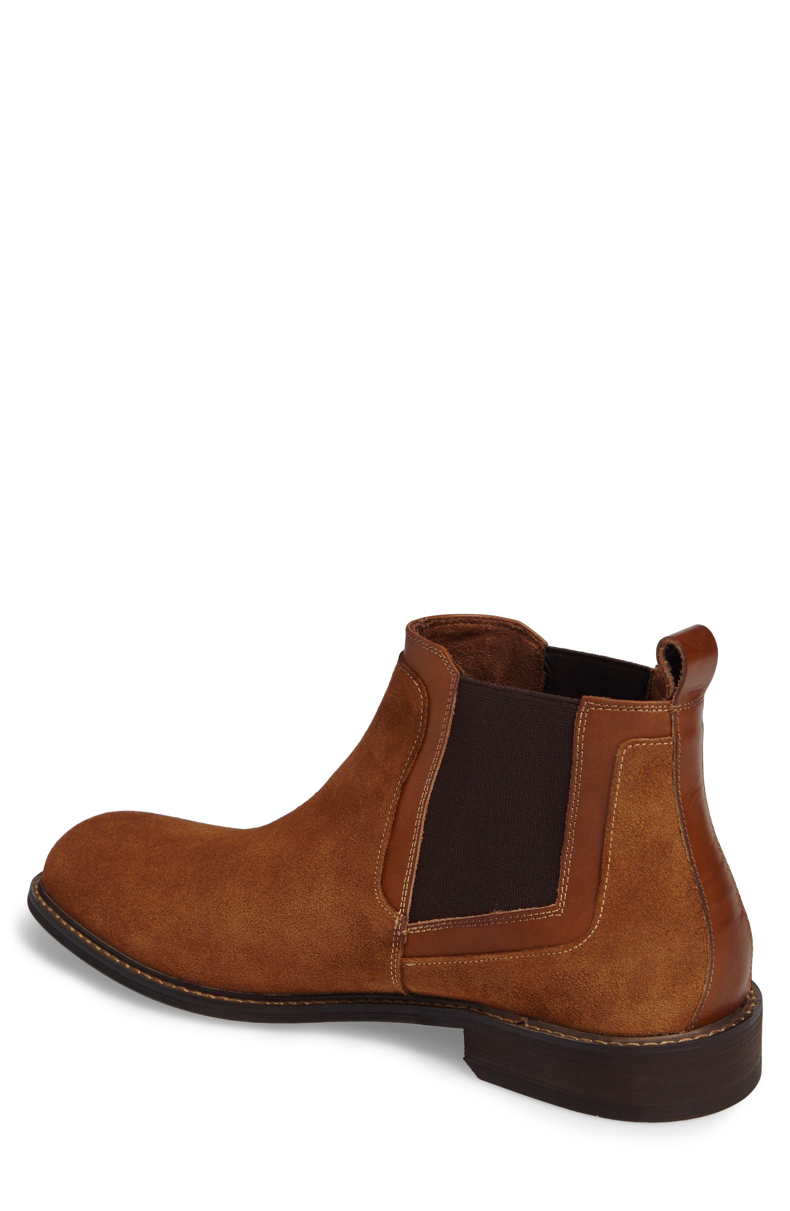 Alternate Image 2  - Kenneth Cole New York Chlesea Boot (Men)