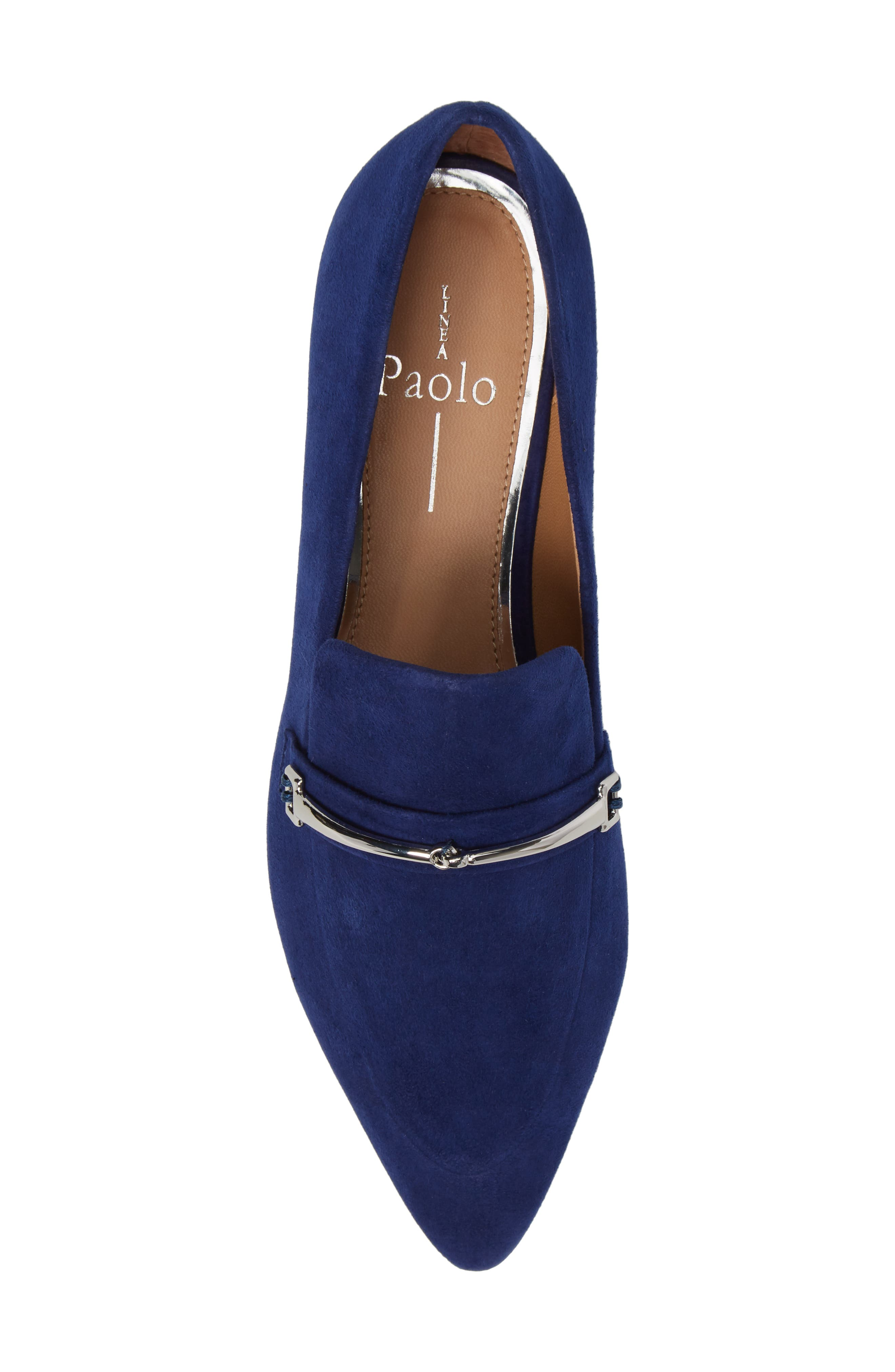 Alternate Image 5  - Linea Paolo Molly Loafer (Women)