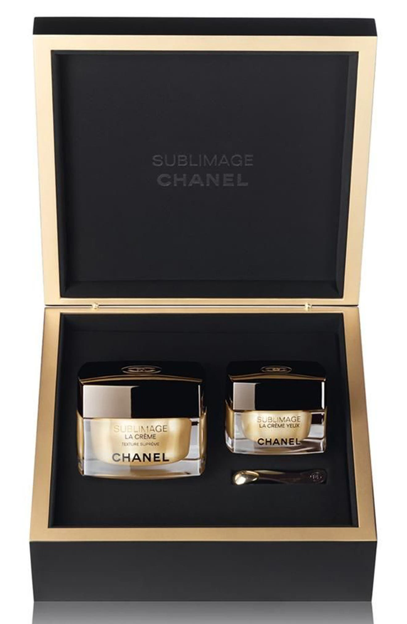 CHANEL SUBLIMAGE LE COFFRET