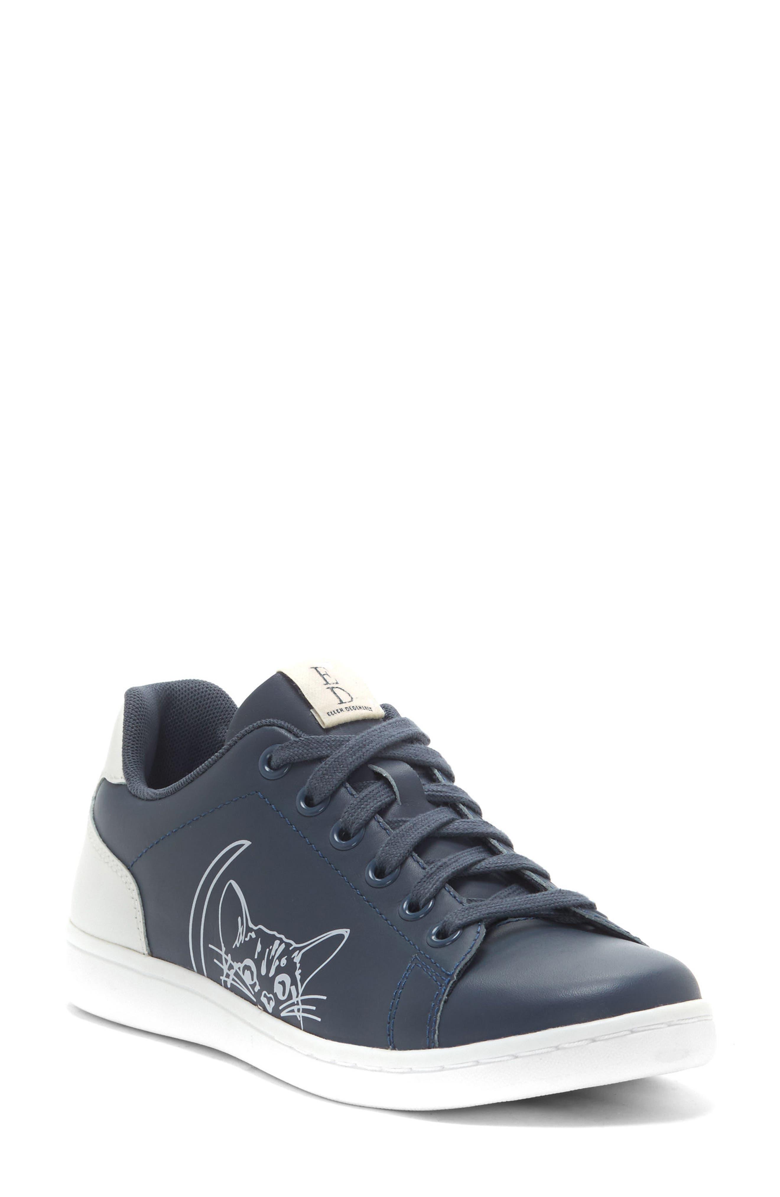 Alternate Image 1 Selected - ED Ellen DeGeneres Chapanima Sneaker (Women)
