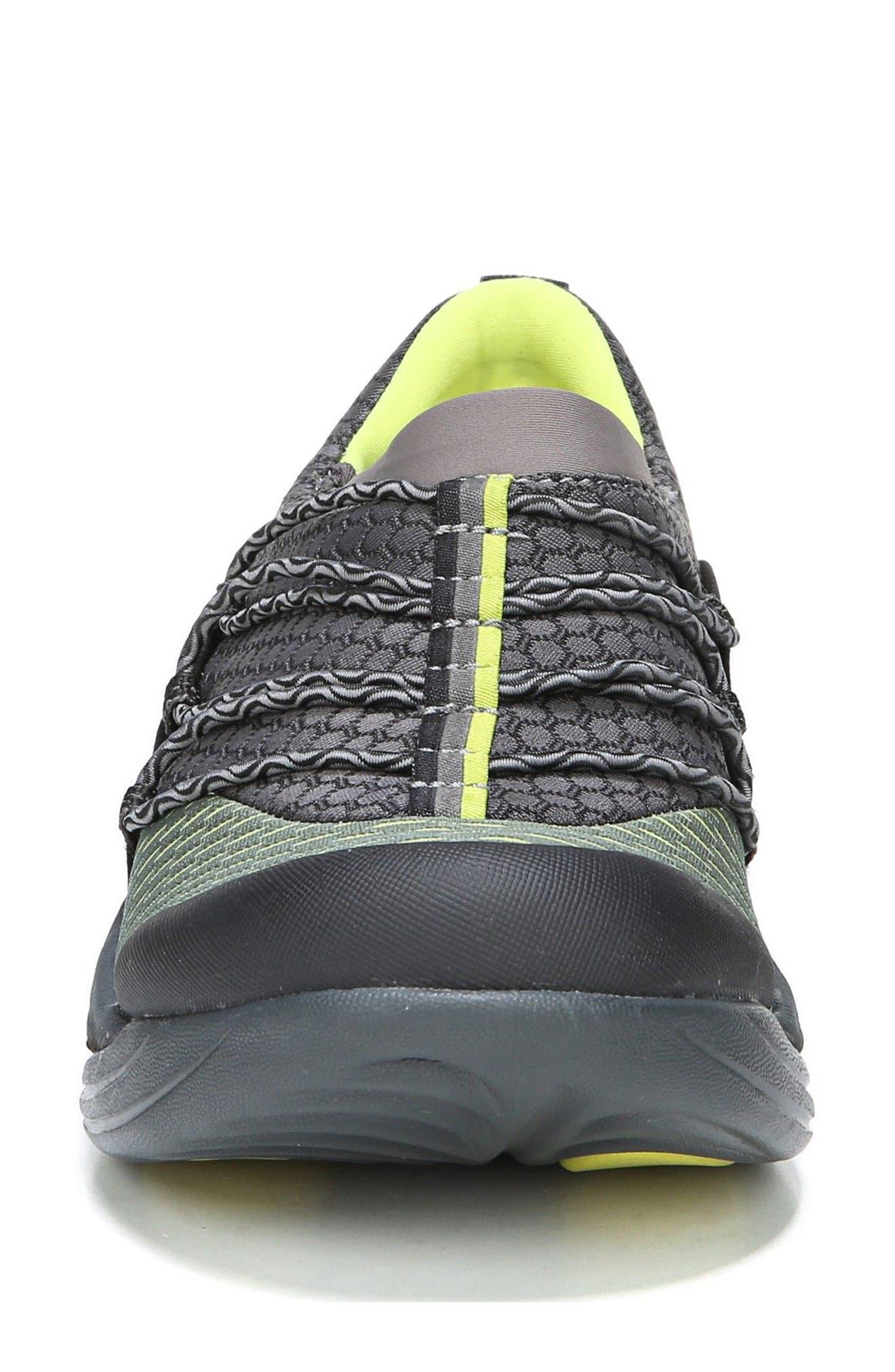 Alternate Image 4  - BZees Pisces Slip-On Sneaker (Women)
