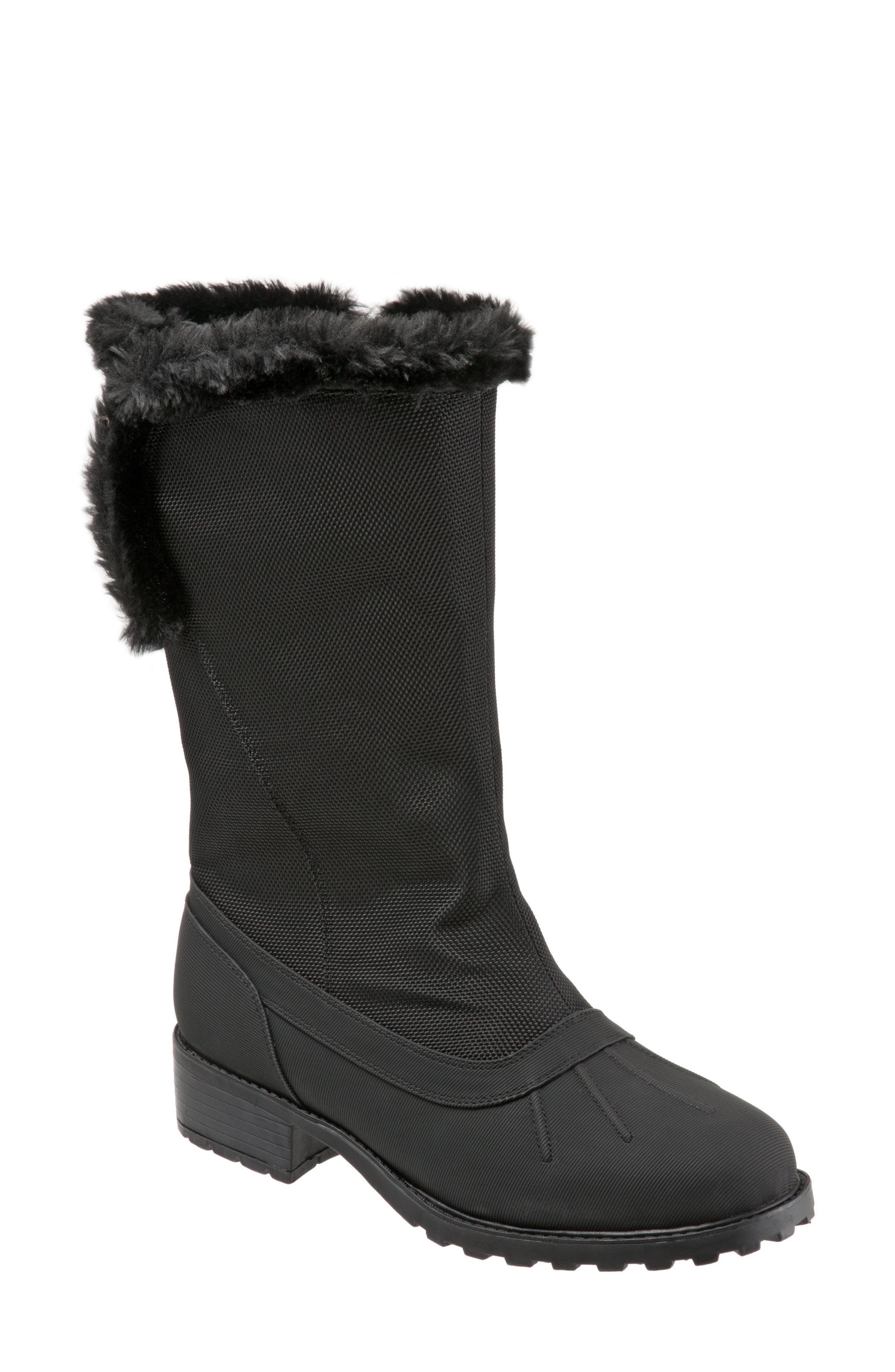 Trotters Bowen Waterproof Boot (Women)