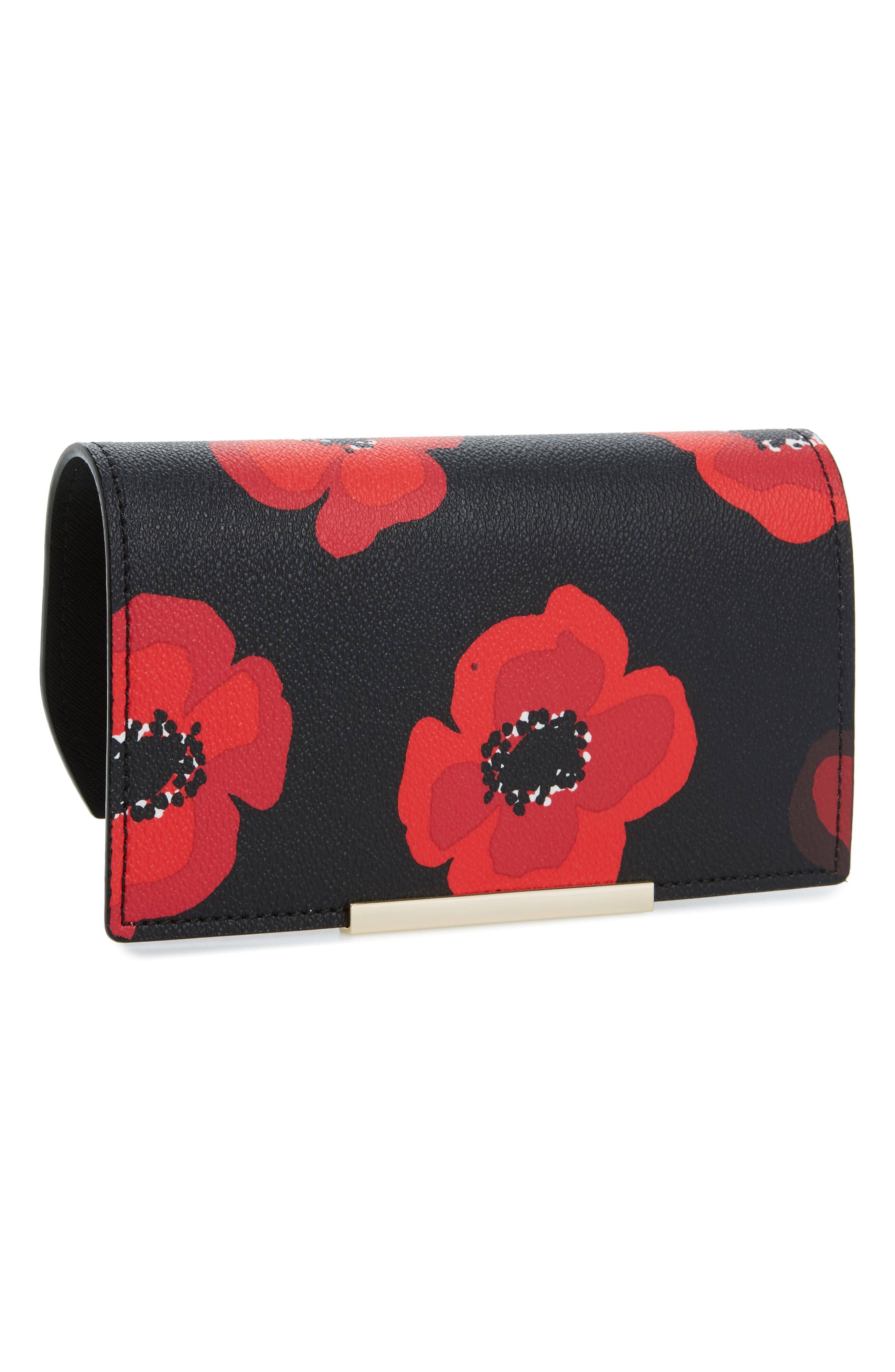 kate spade new york make it mine poppy snap-on accent flap