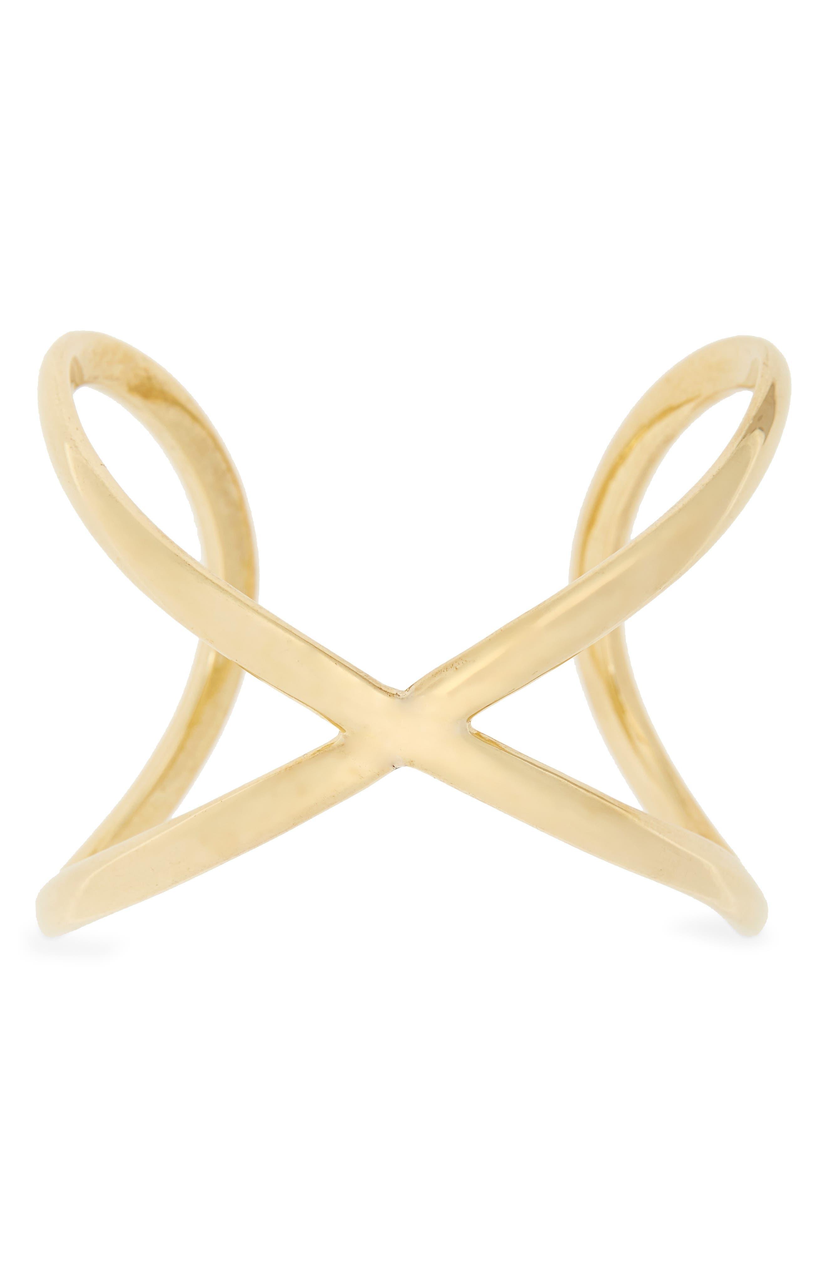 Main Image - SOKO Infinity Cuff