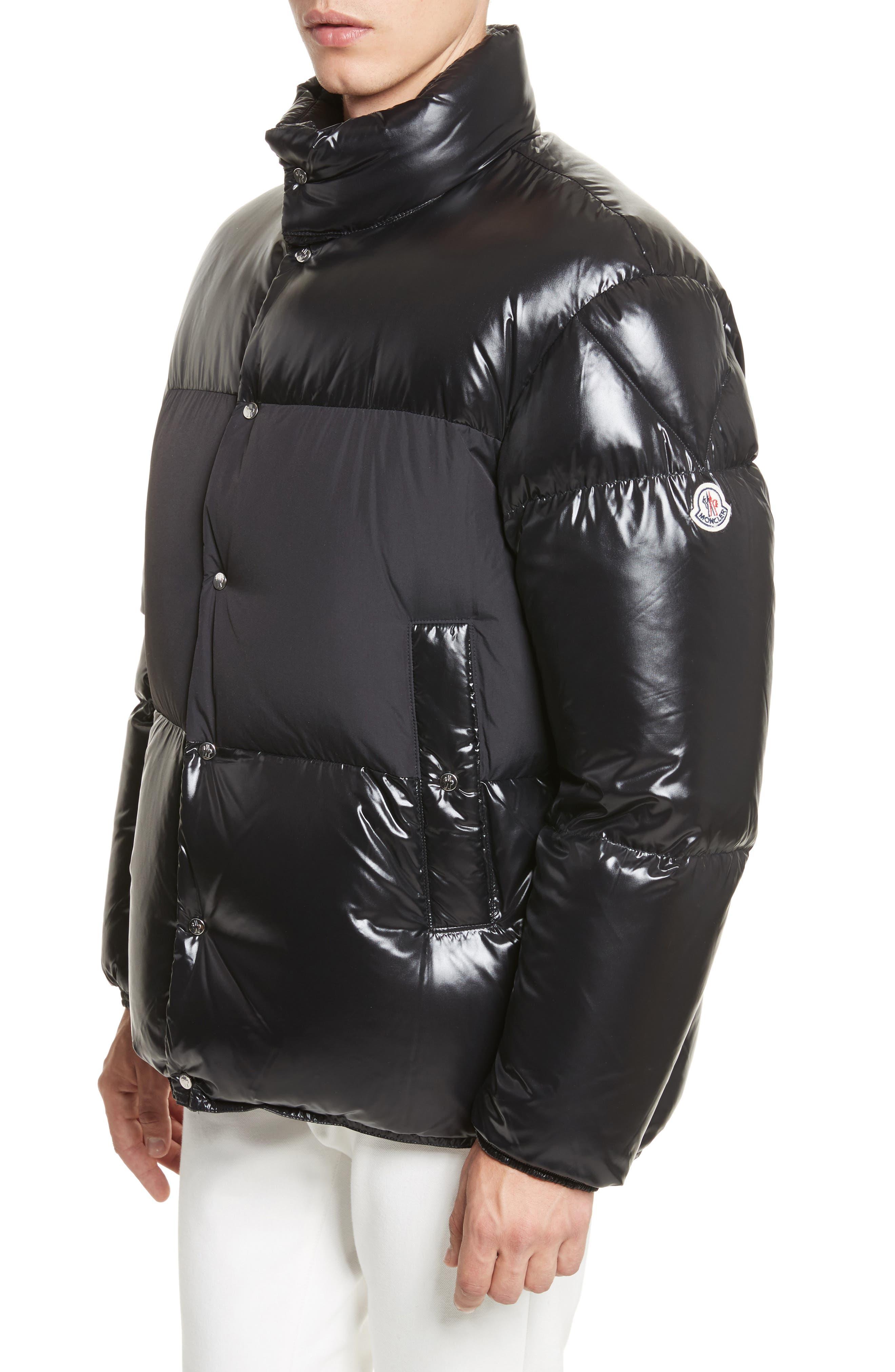 Moncler Aynard Down Jacket