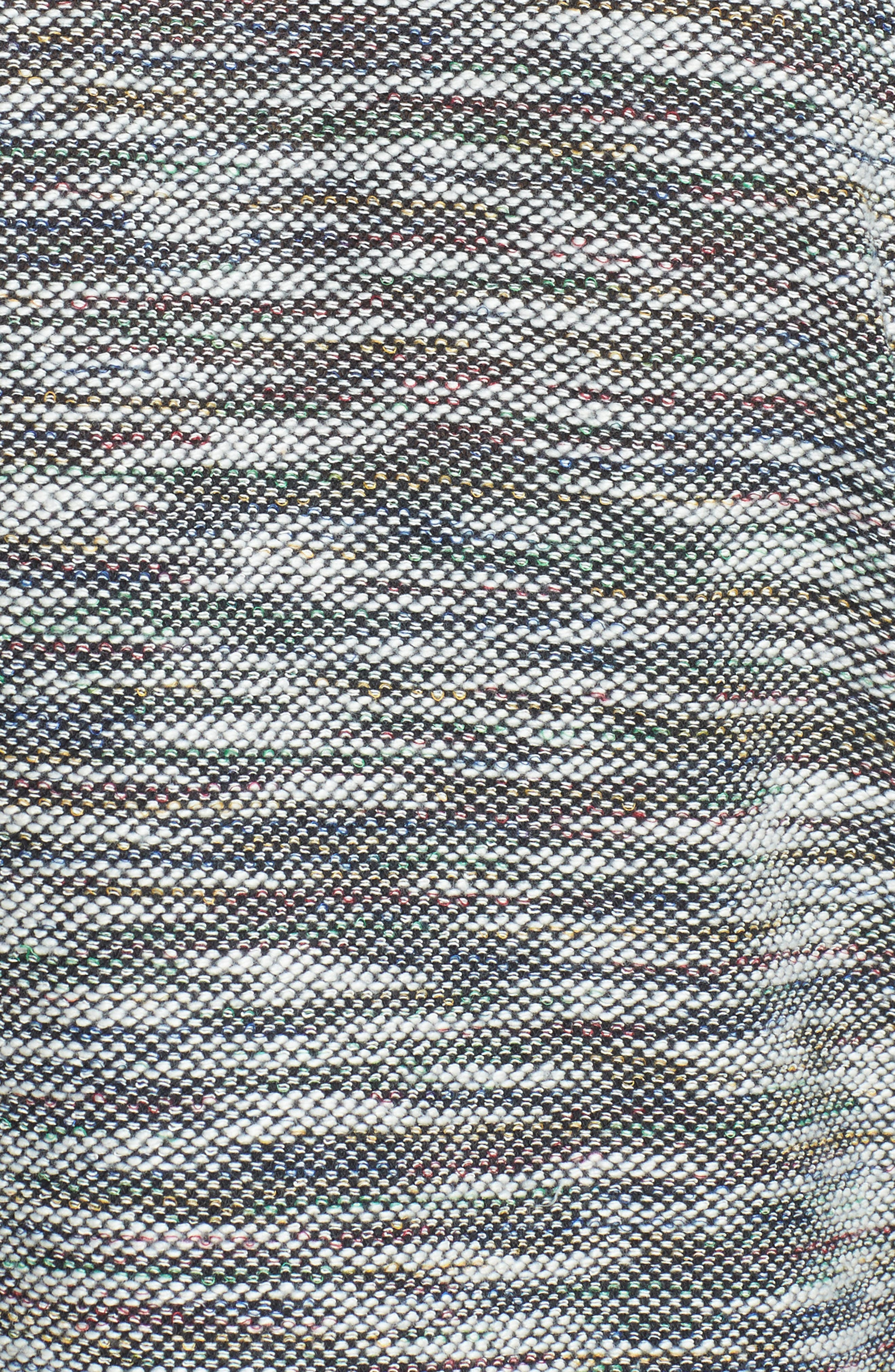 Alternate Image 5  - KUT from the Kloth Everly Lace-Up Sweater