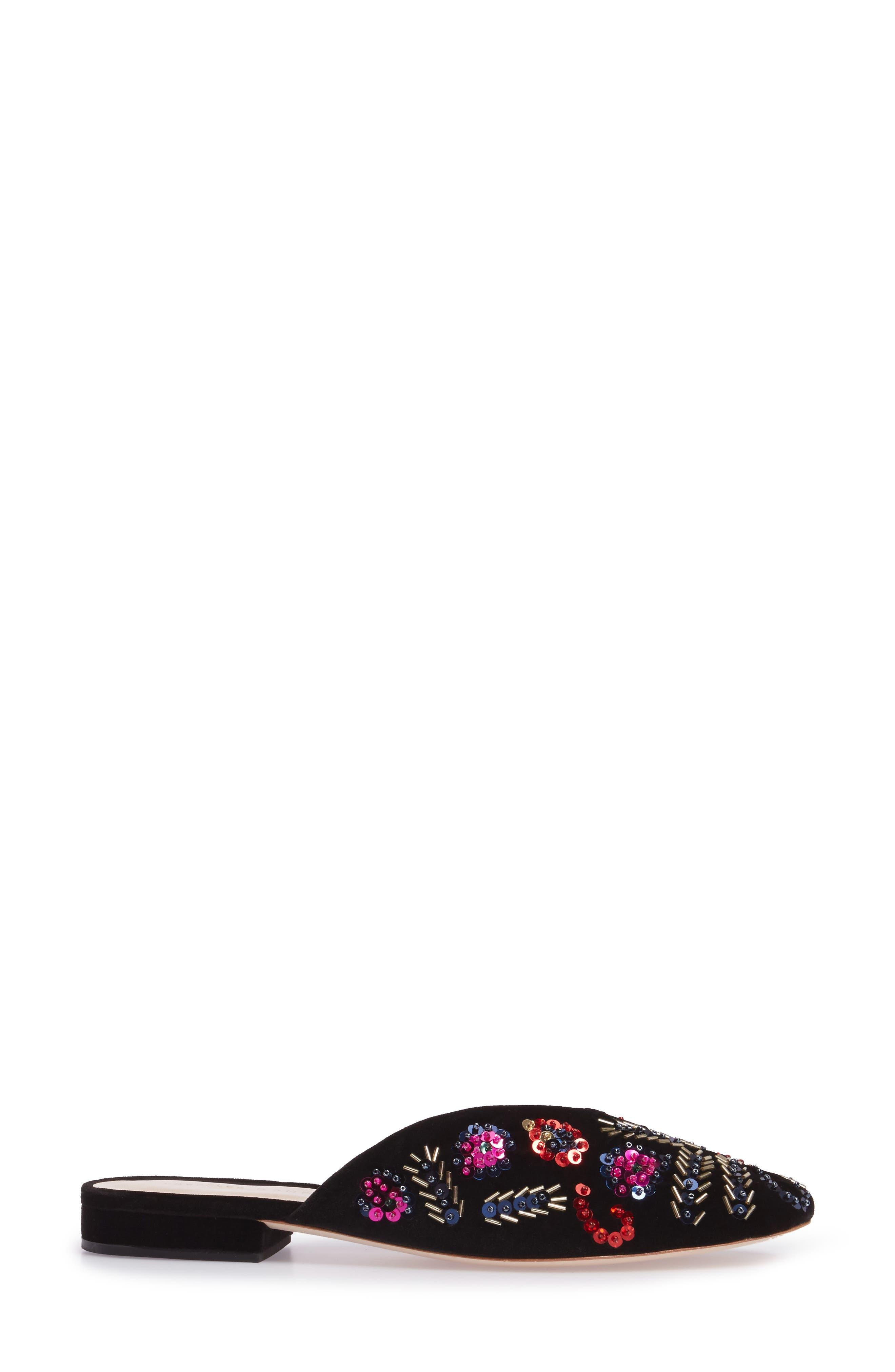 Alternate Image 3  - Loeffler Randall Quin Embellished Mule (Women)