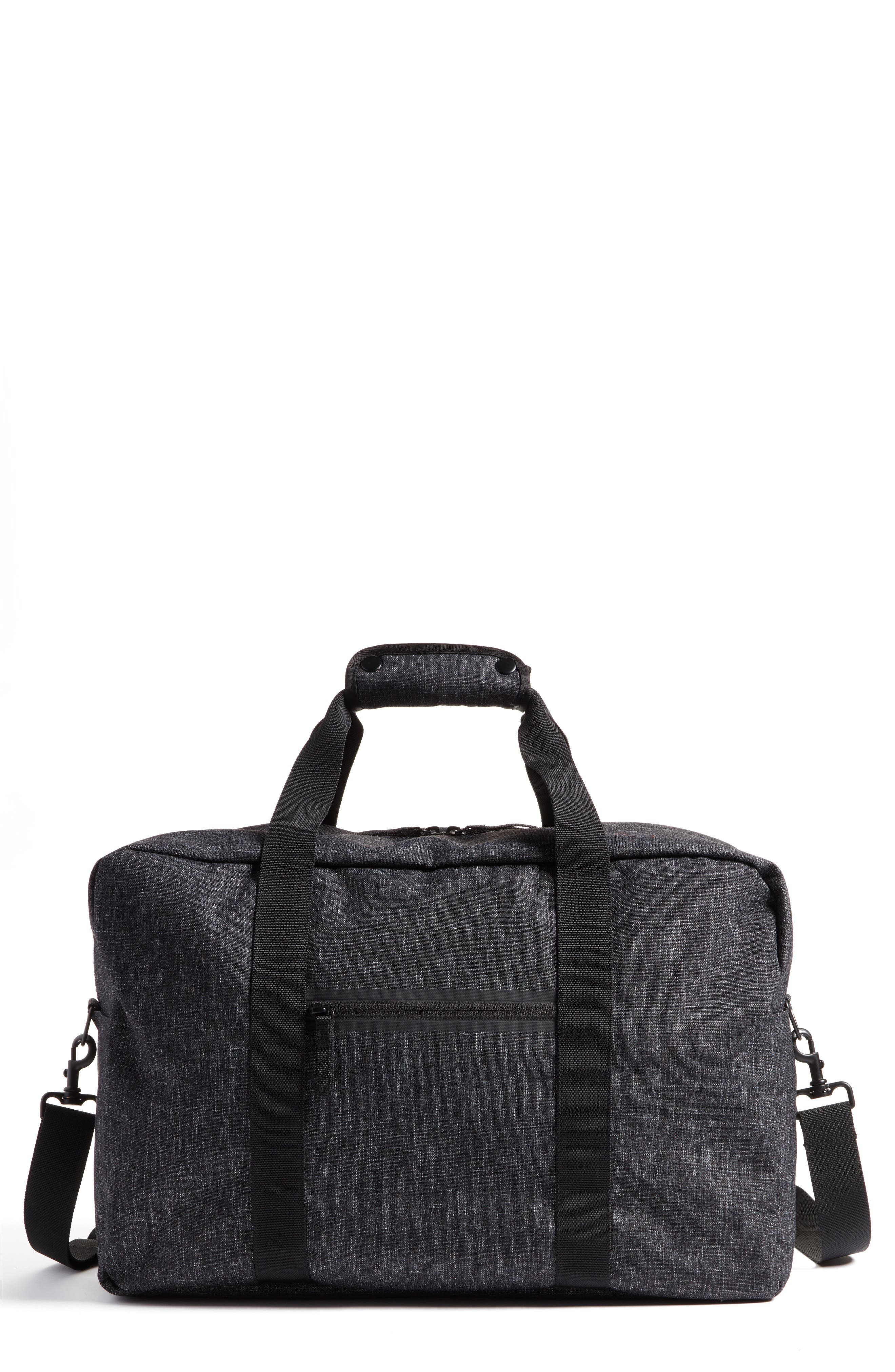 Everlane The Nylon Weekend Bag