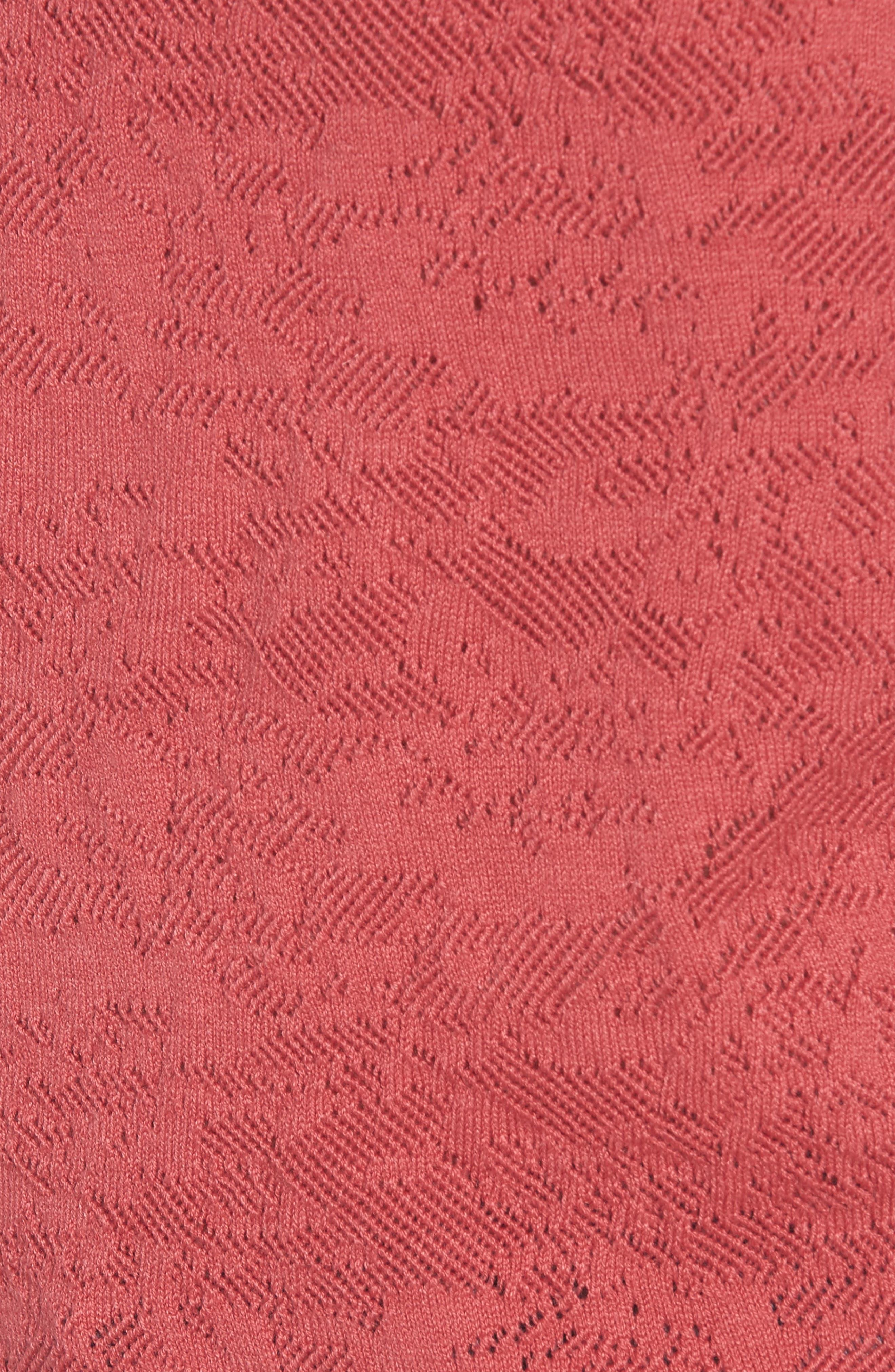 Alternate Image 5  - Hinge Puff Sleeve Pullover