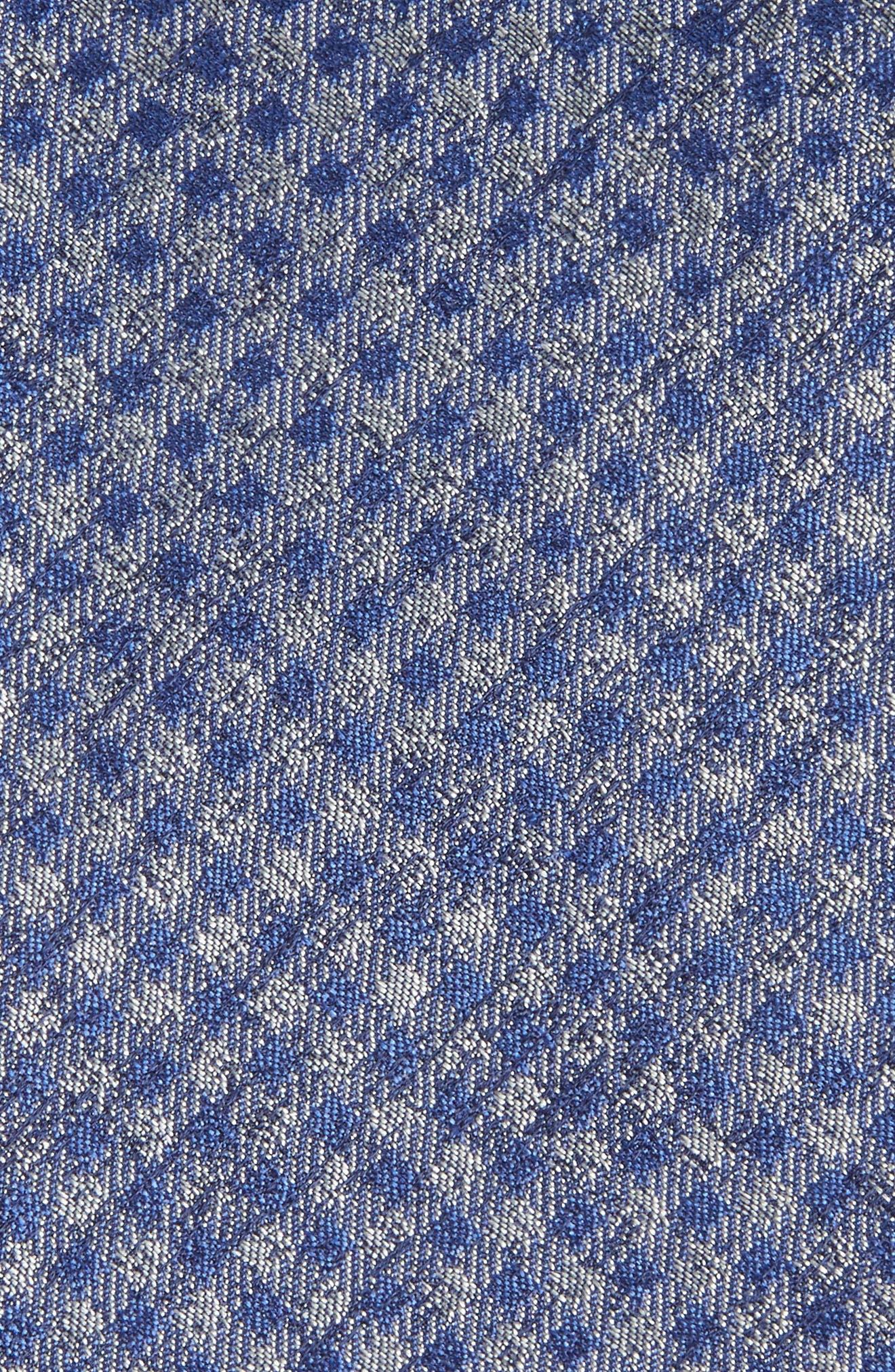 Alternate Image 2  - Calibrate Porter Check Silk Tie