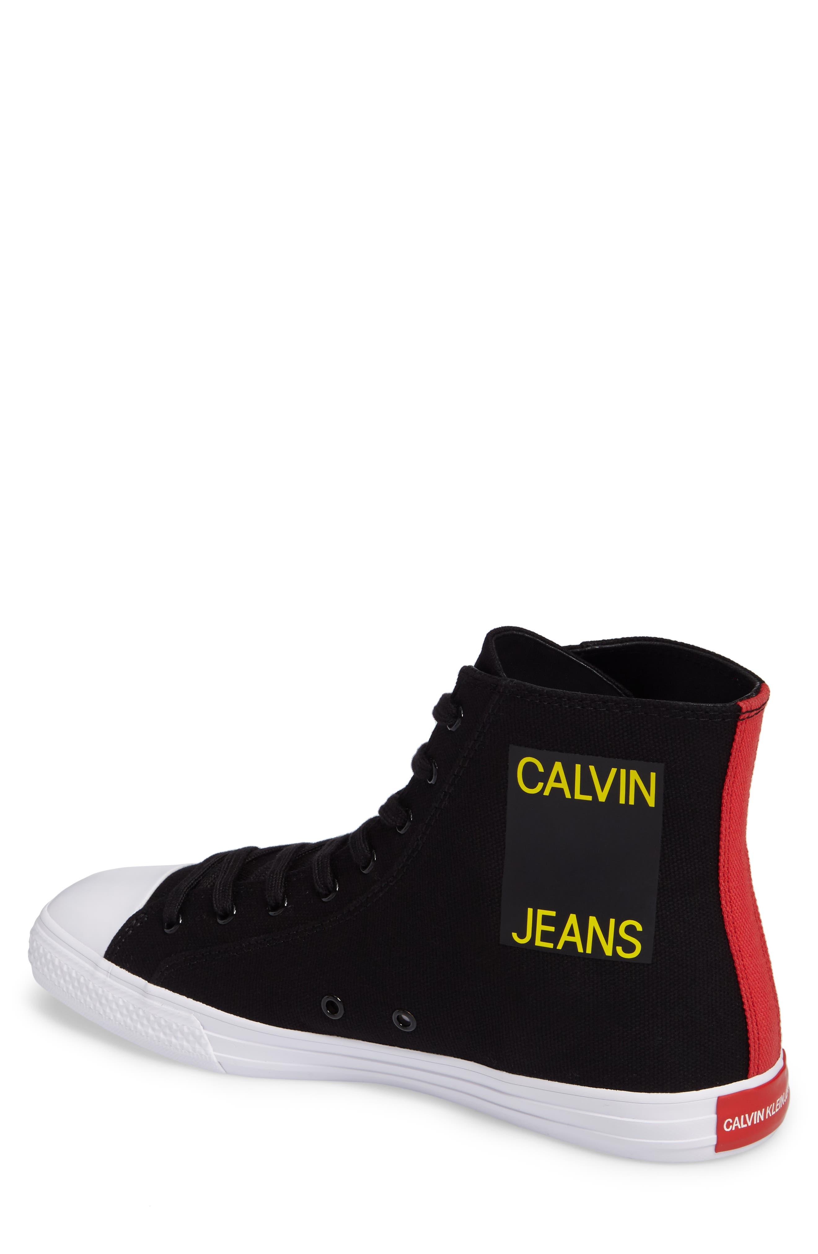 Alternate Image 1 Selected - Calvin Klein 205W39NYC Constantine Sneaker (Men)