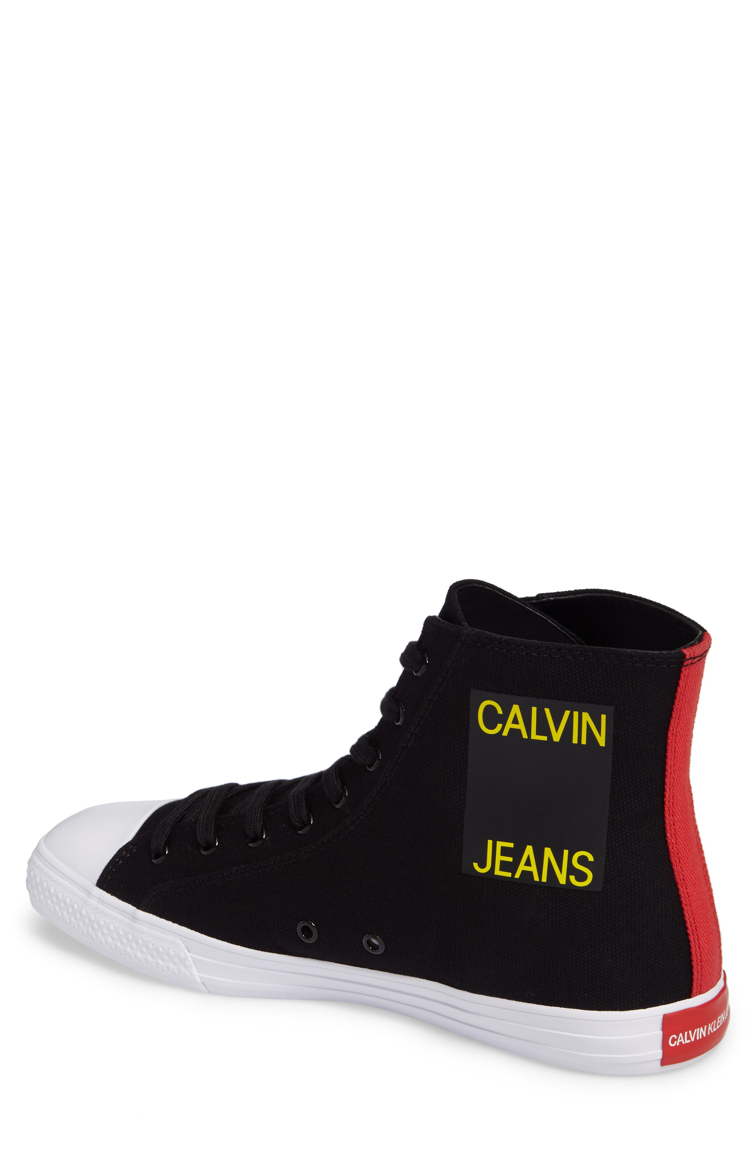 Main Image - Calvin Klein 205W39NYC Constantine Sneaker (Men)