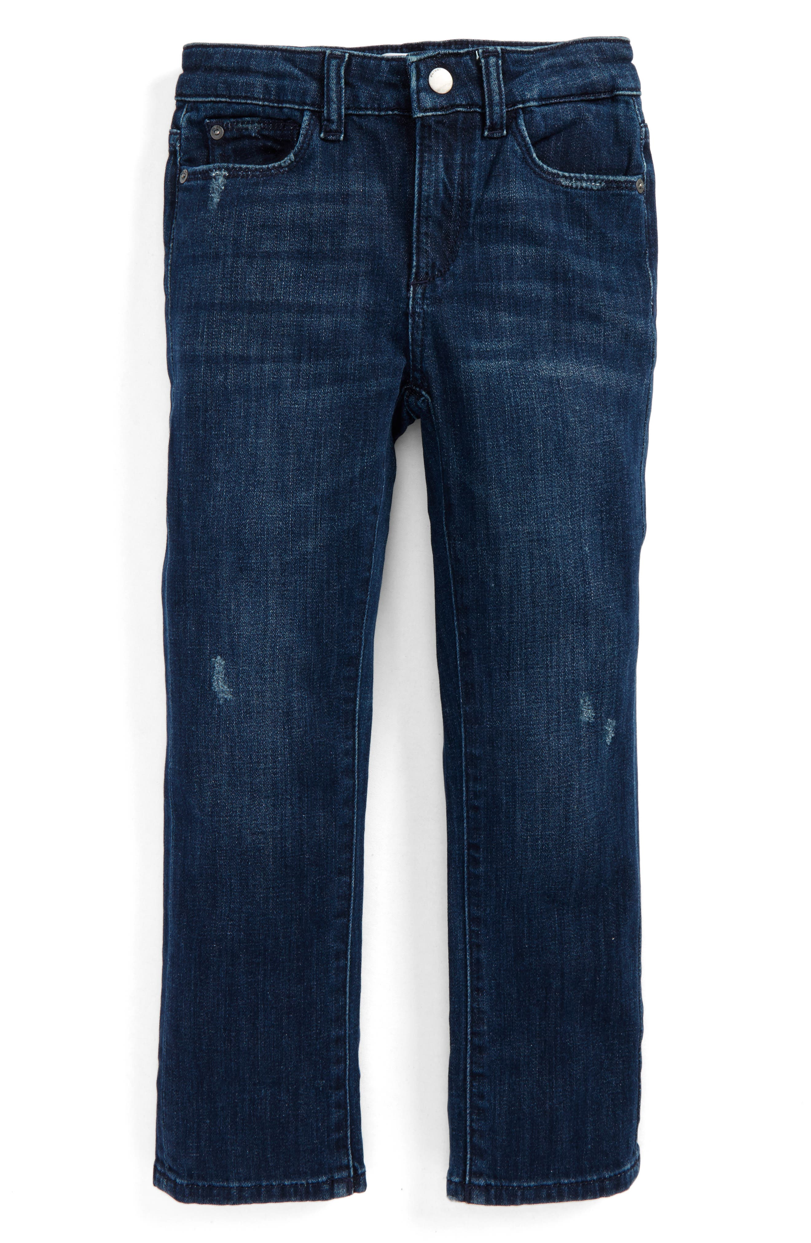 Alternate Image 1 Selected - DL1961 Brady Slim Fit Jeans (Toddler Boys & Little Boys)