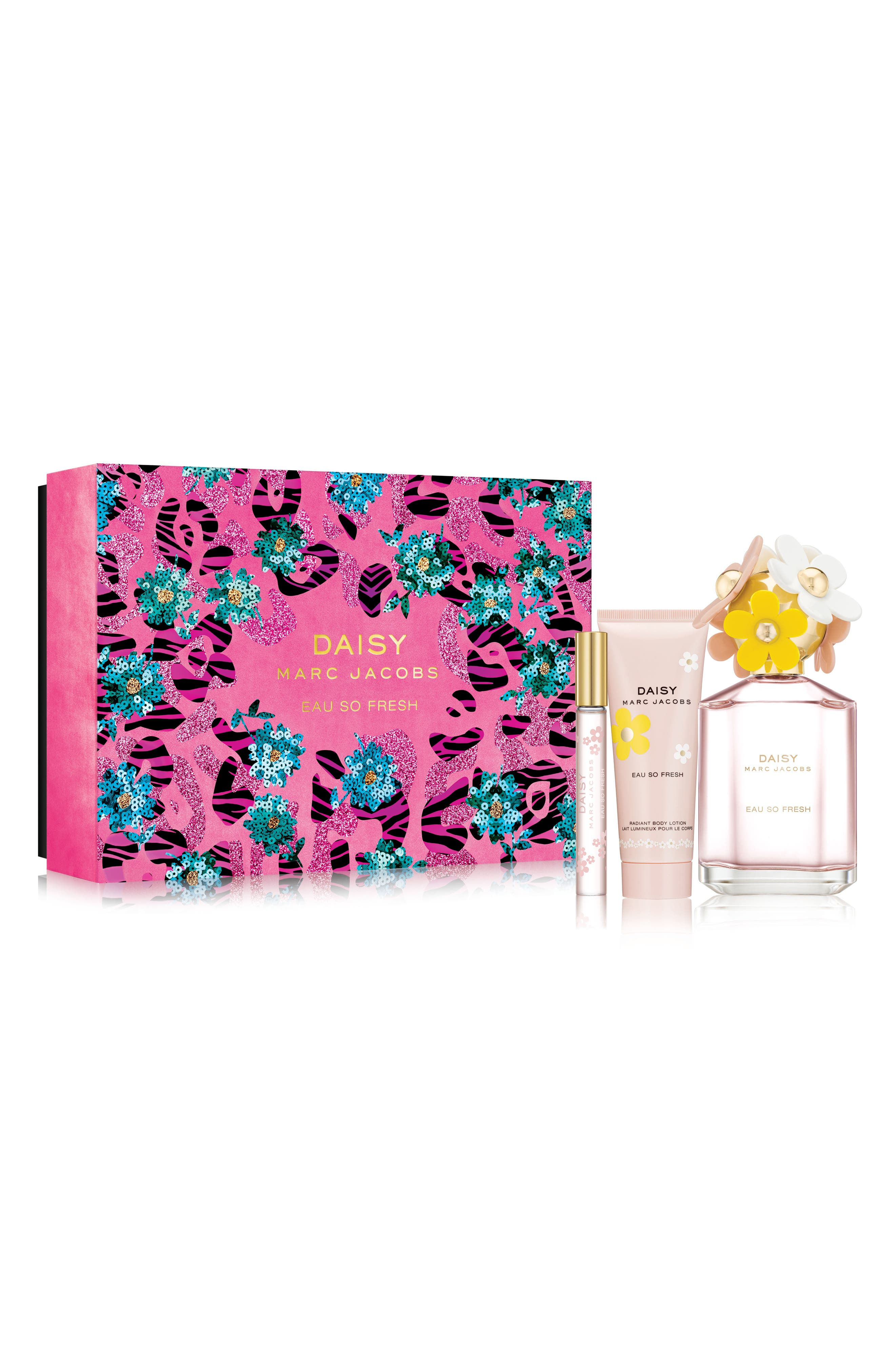 MARC JACOBS Daisy Eau So Fresh Set ($158 Value)