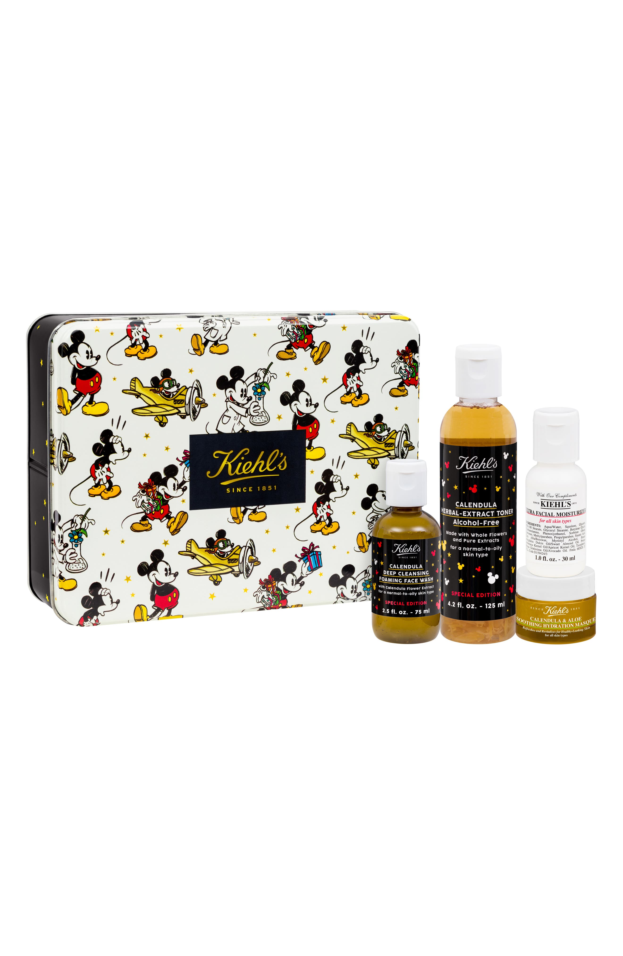 Disney x Kiehl's Since 1851 Collection for a Cause Set ($50 Value)
