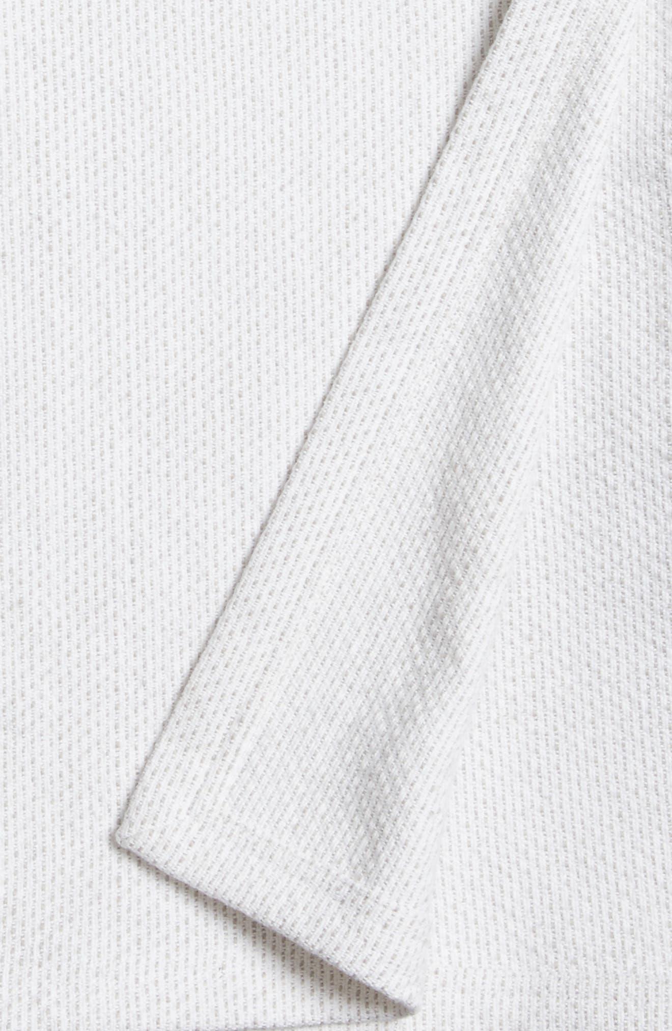Alternate Image 2  - Calvin Klein Arctic Blanket