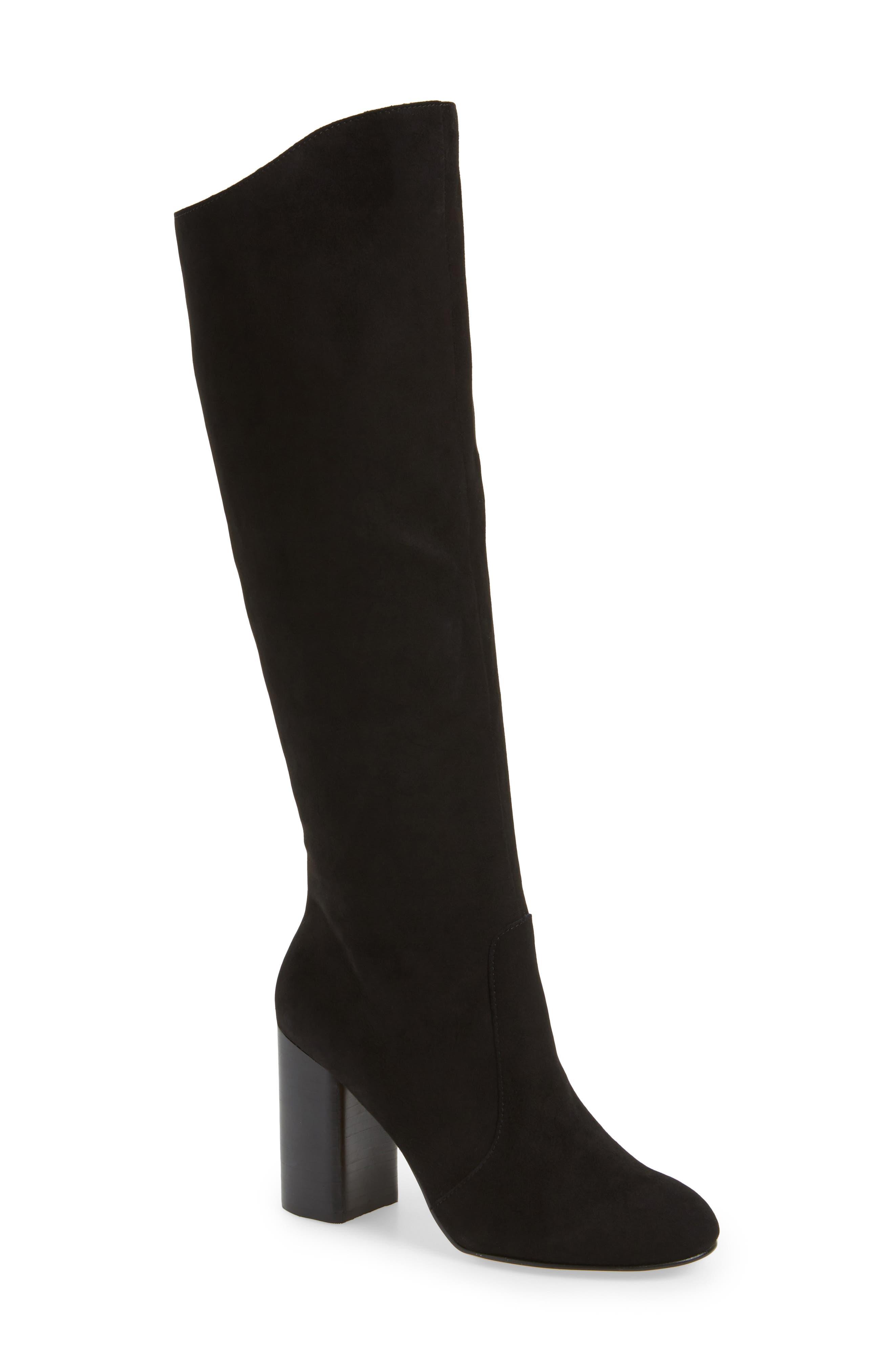 Alternate Image 1 Selected - Dolce Vita Rhea Knee High Boot (Women)