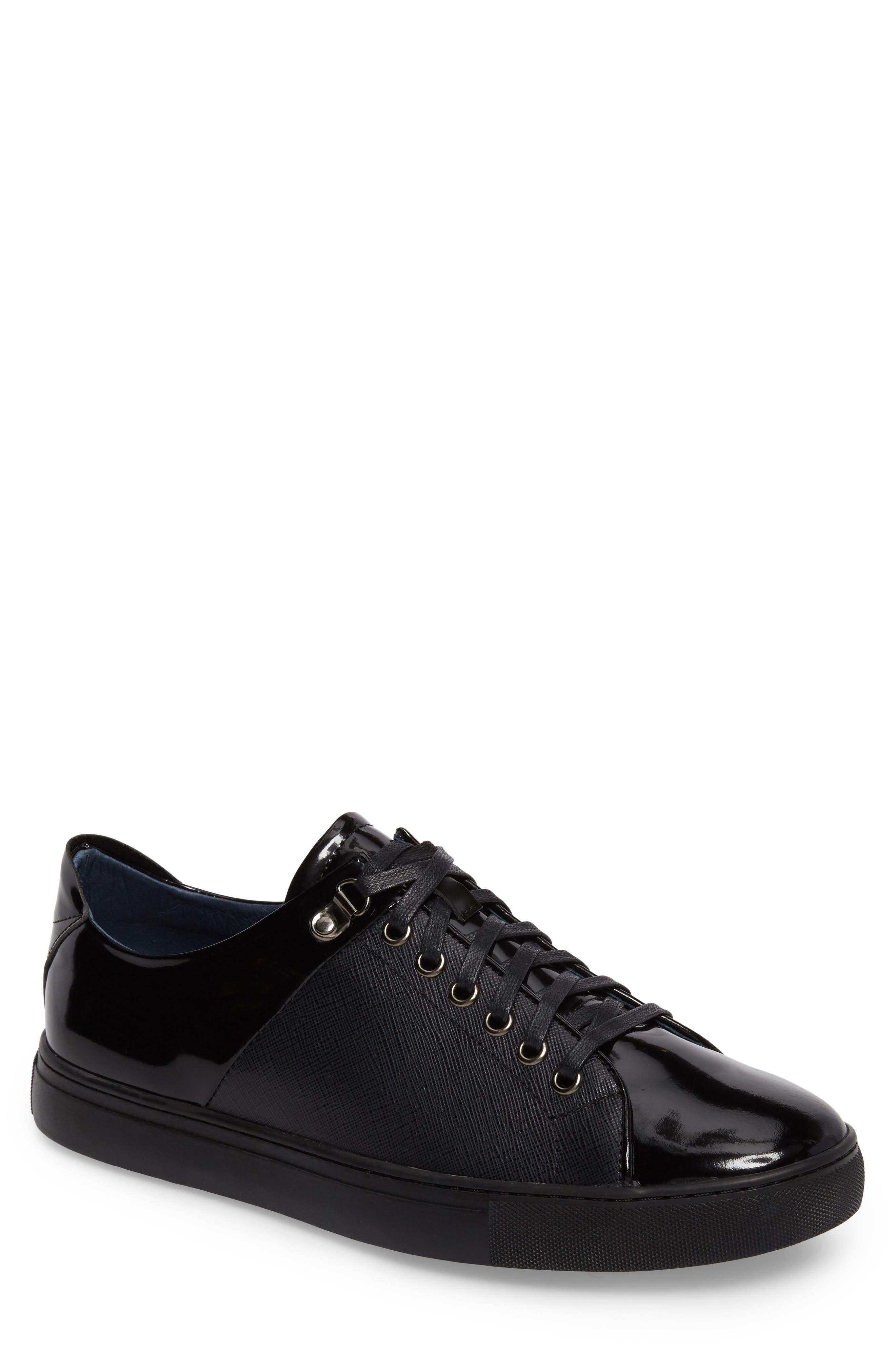 Zanzara Quidor Low Top Sneaker (Men)