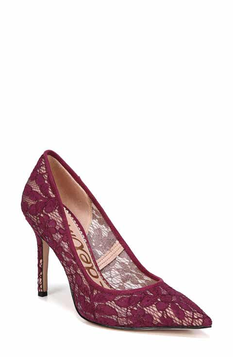 Purple Heels & High-Heel Shoes for Women | Nordstrom