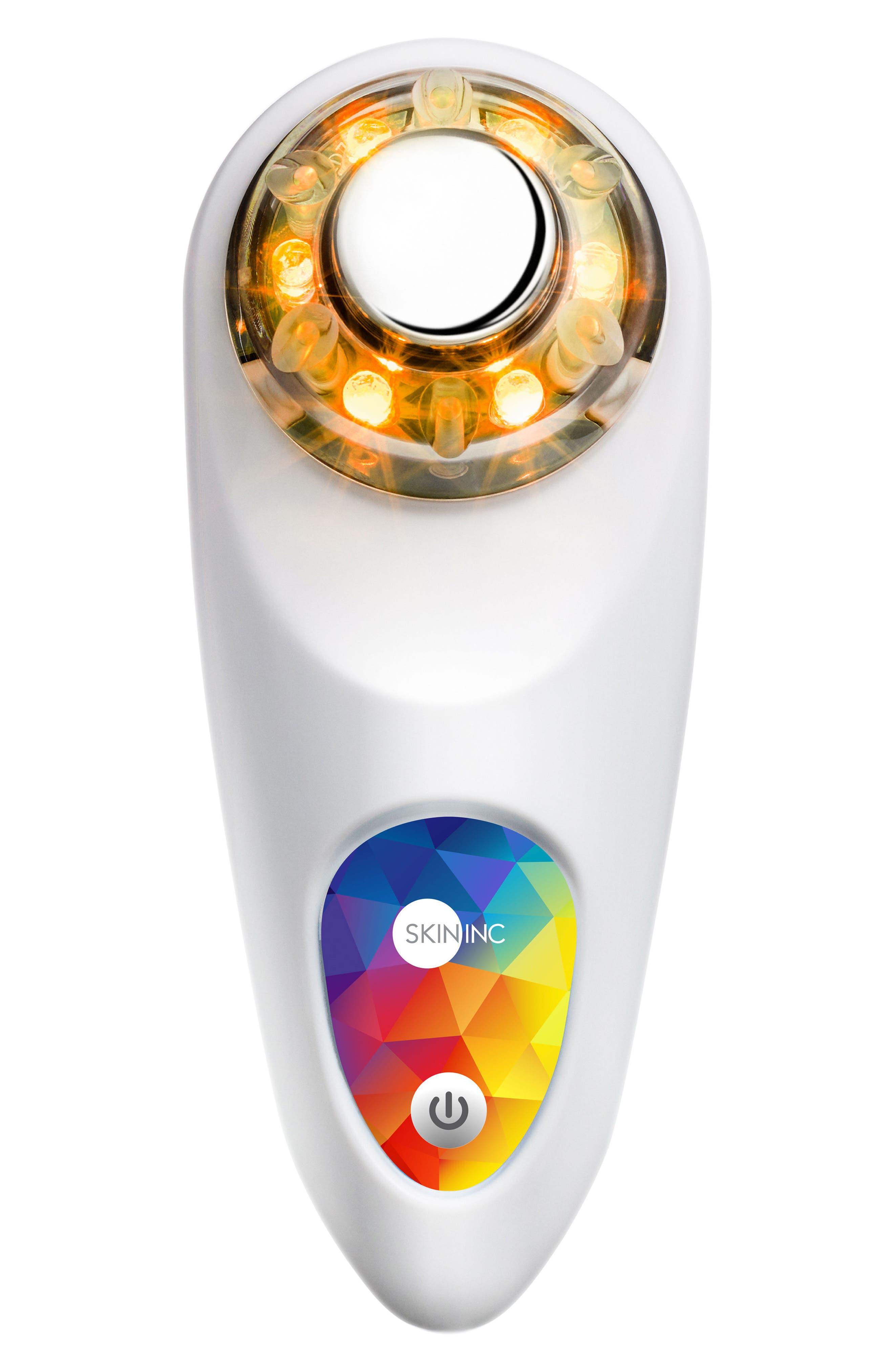Alternate Image 1 Selected - Skin Inc. Optimizer Voyage Tri-Light