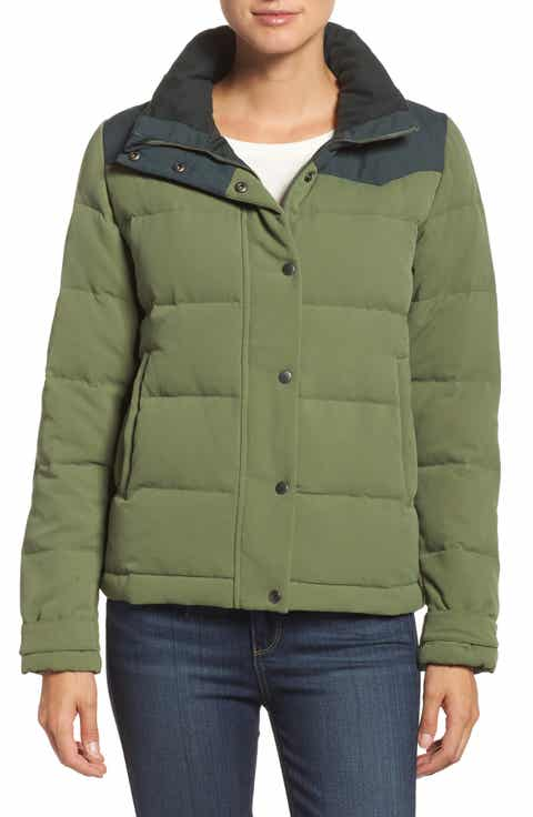 Women's Patagonia Coats & Jackets | Nordstrom : patagonia long quilted down coat - Adamdwight.com