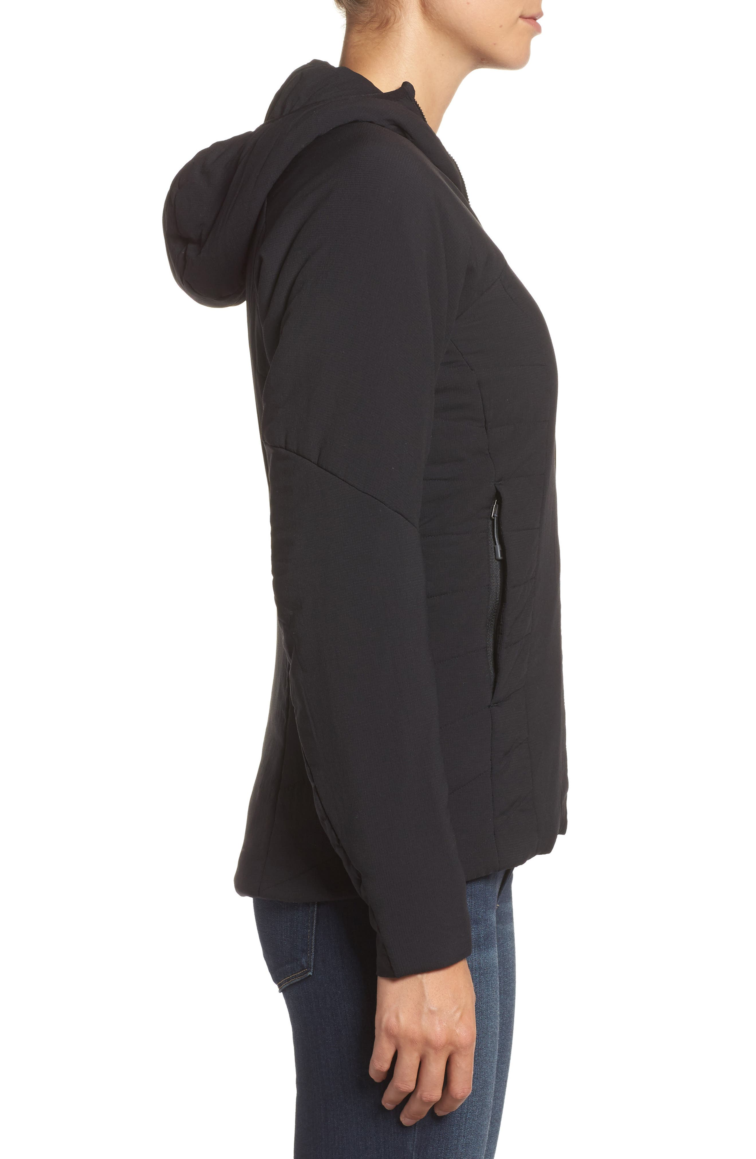 Alternate Image 3  - Patagonia Nano-Air Hooded Jacket