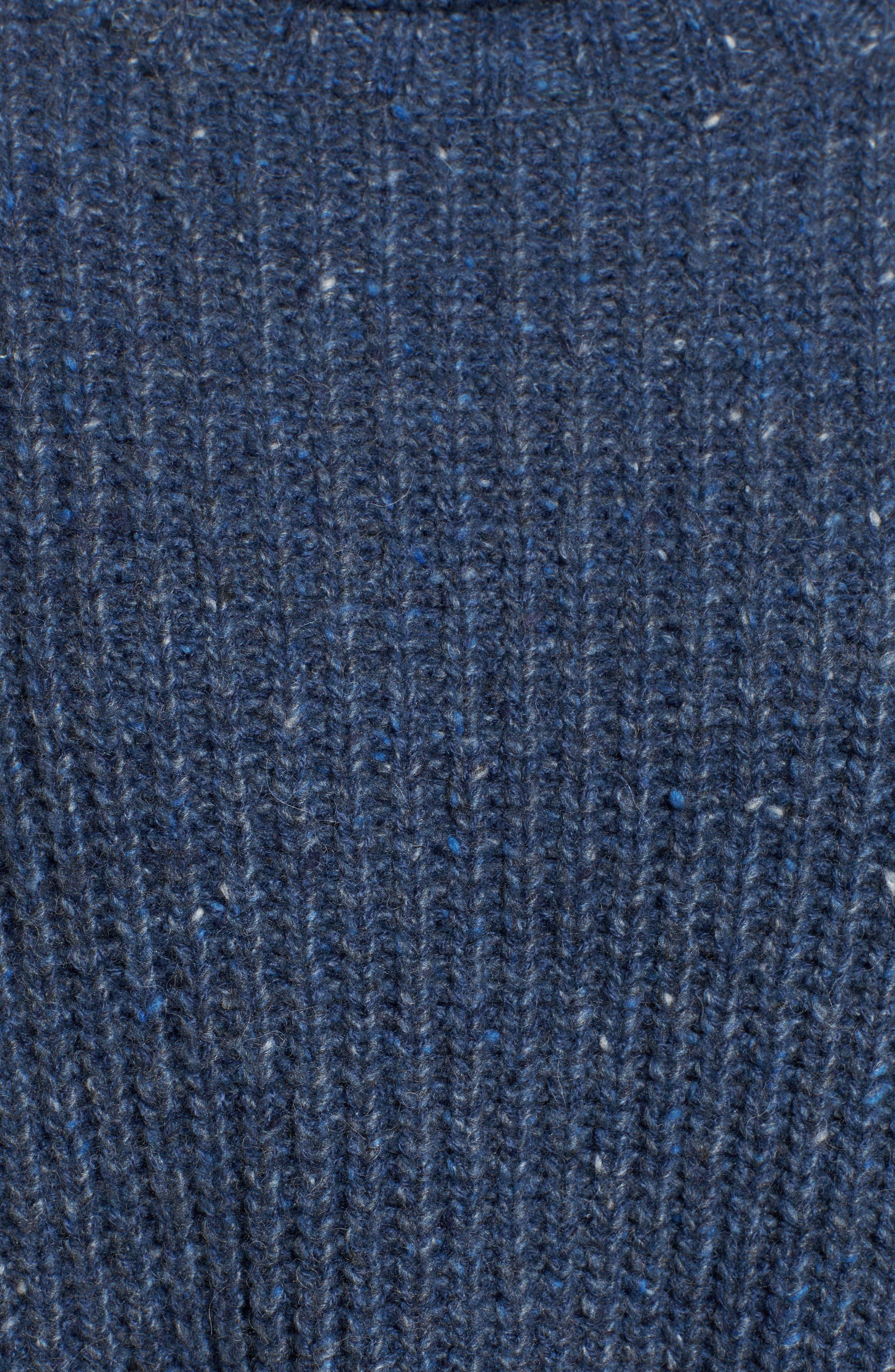Alternate Image 5  - Rebecca Minkoff Serina Oversize Sweater