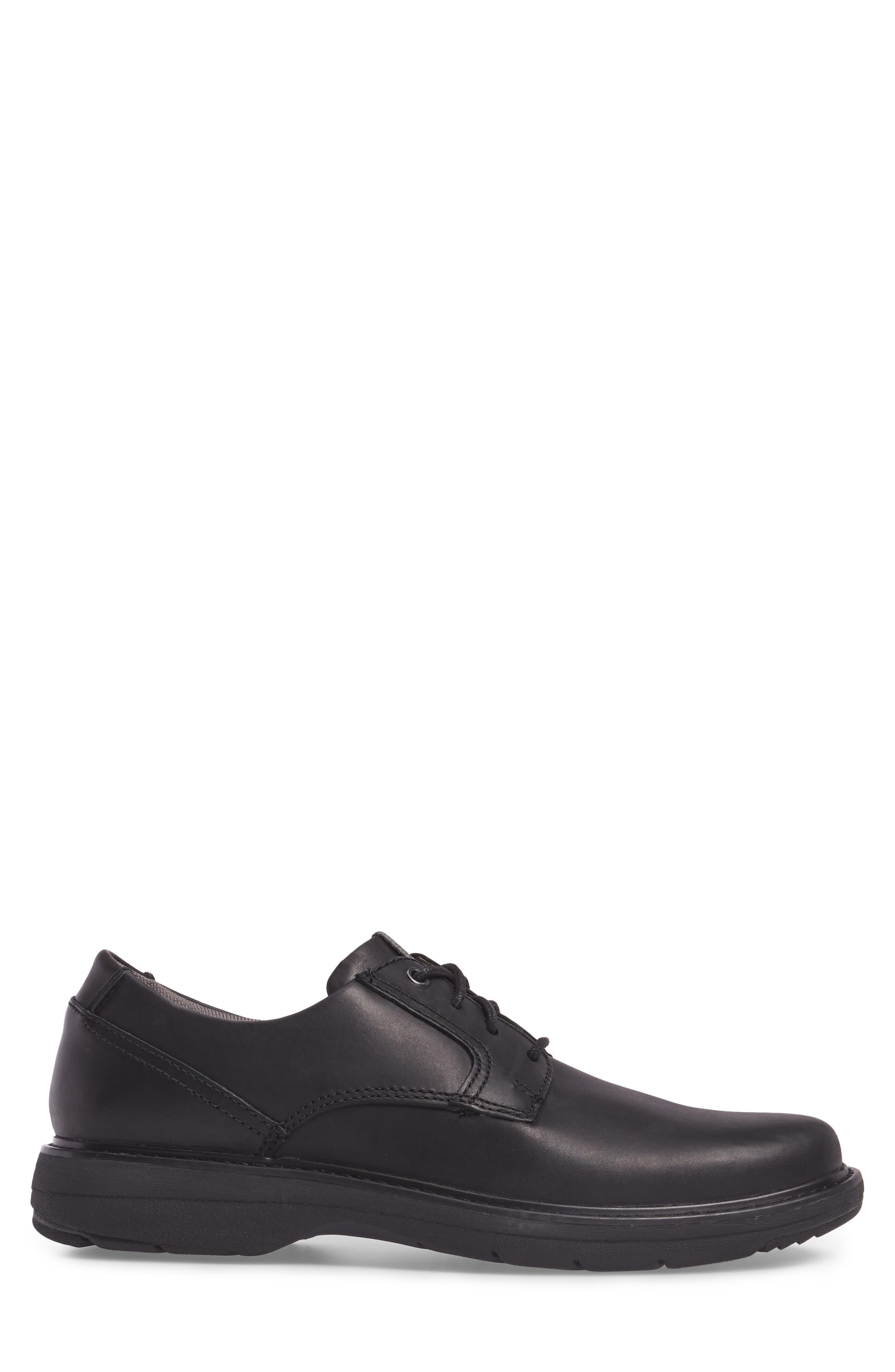 Alternate Image 3  - Clarks® Cushox Plain Toe Derby (Men)
