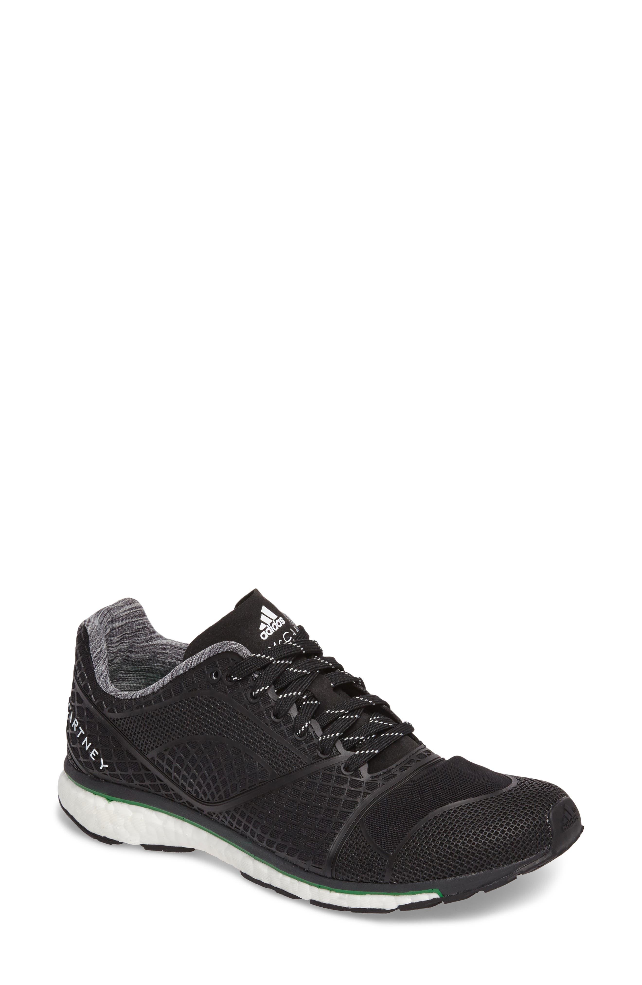Main Image - adidas by Stella McCartney Adizero Adios Running Shoe (Women)