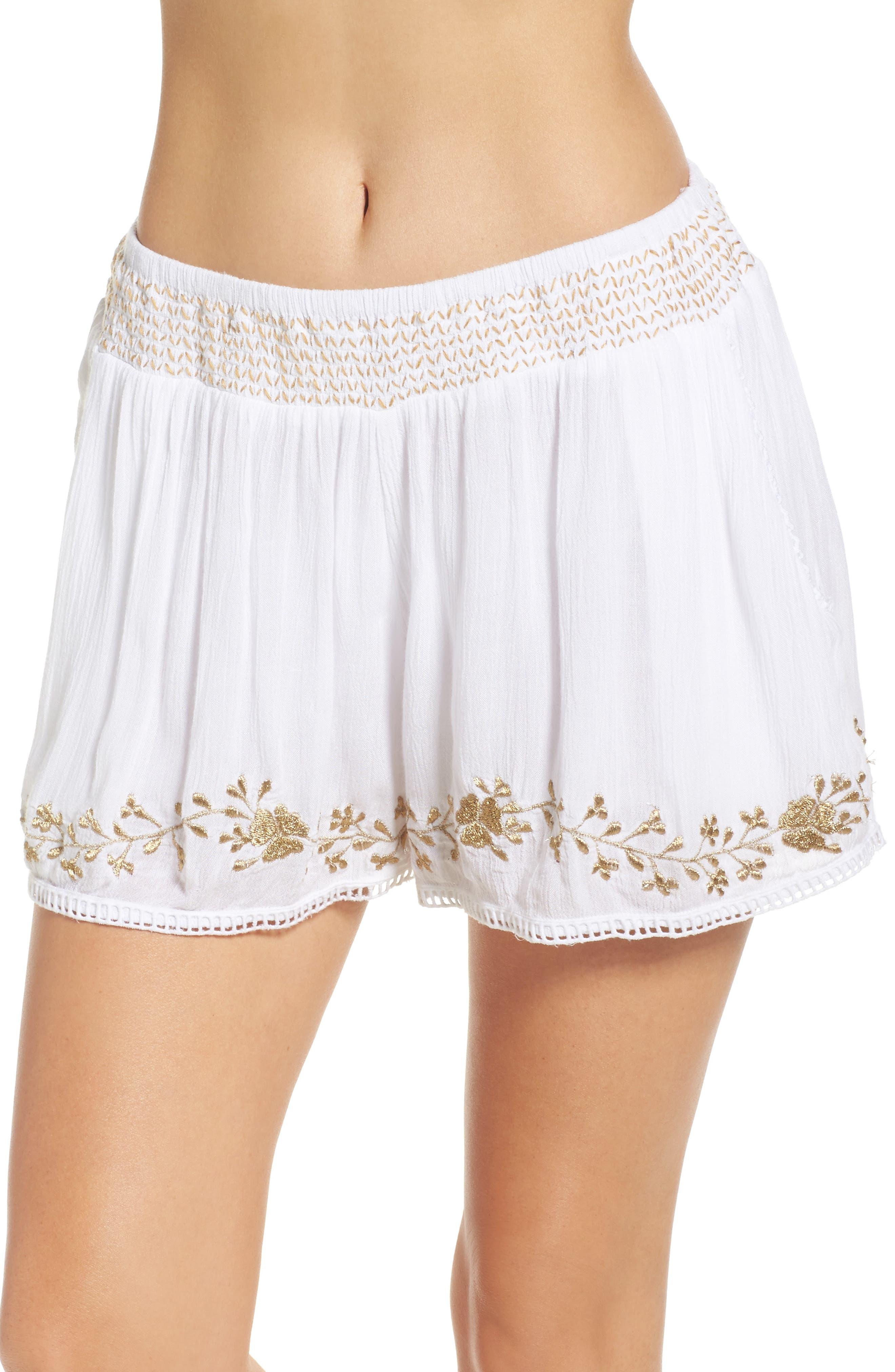 Main Image - Muche at Muchette Cleopatra Shorts