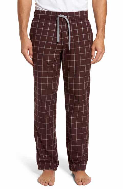 Men S Pajama Bottoms Lounge Pants Amp Sleep Shorts Nordstrom