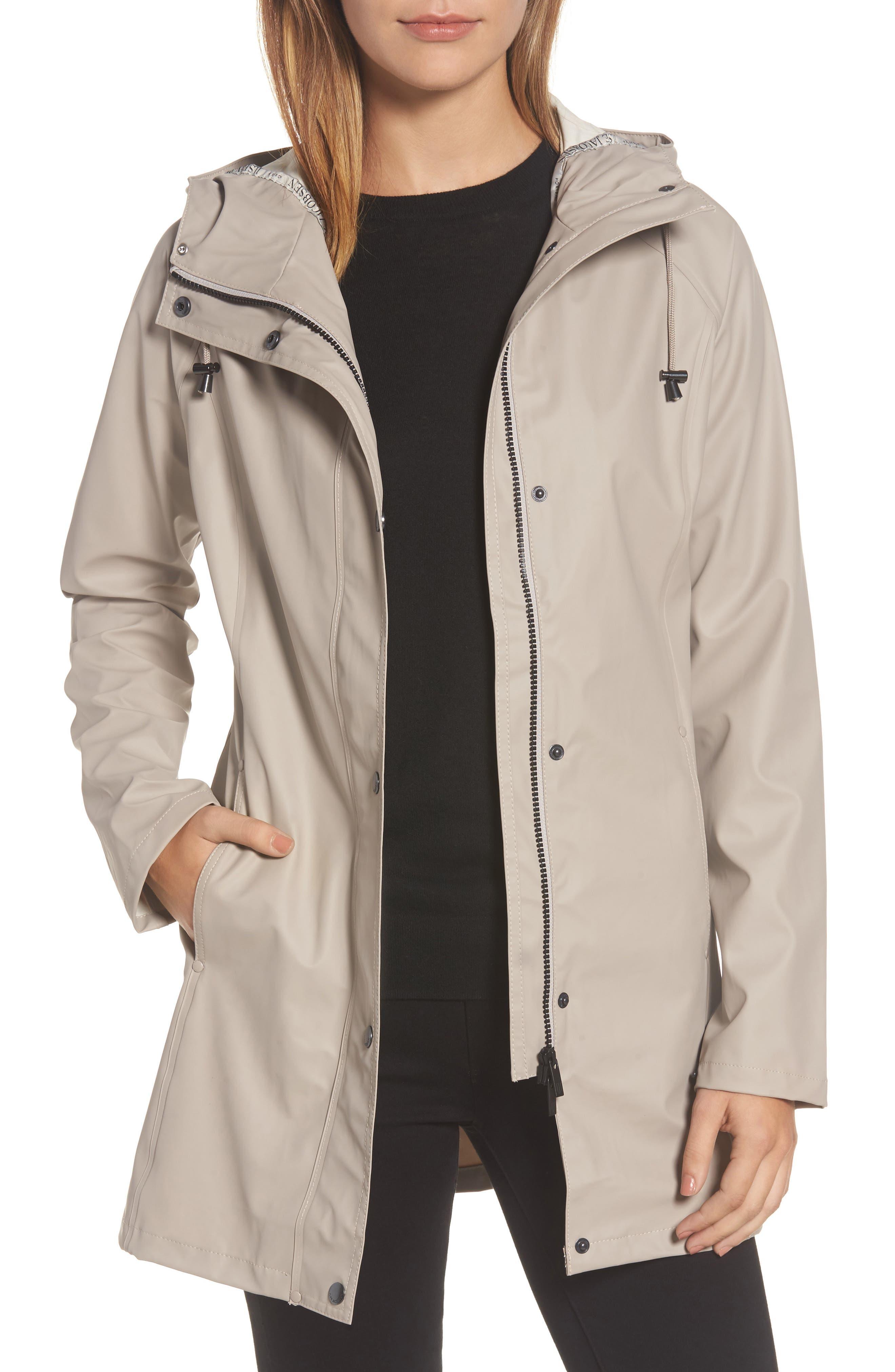 Main Image - Illse Jacobsen Hornbaek Raincoat